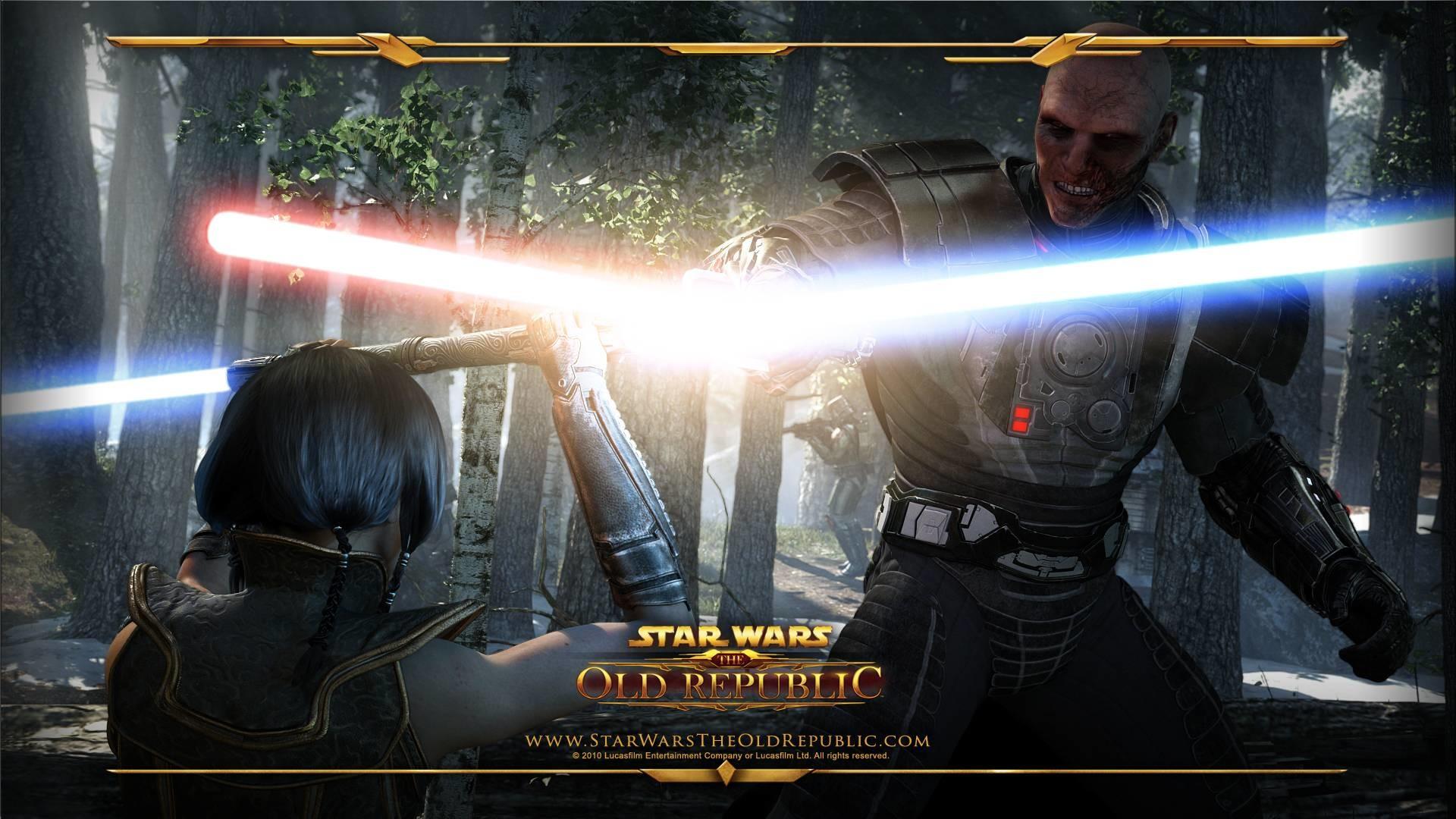 Star Wars the Old Republic wallpaper 32