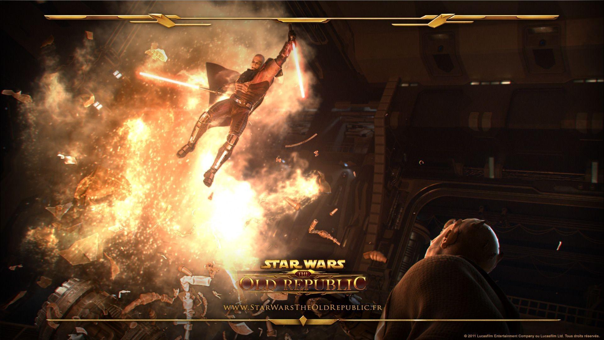 Star wars: The Old Republic – Star Wars Wallpaper (26970240) – Fanpop
