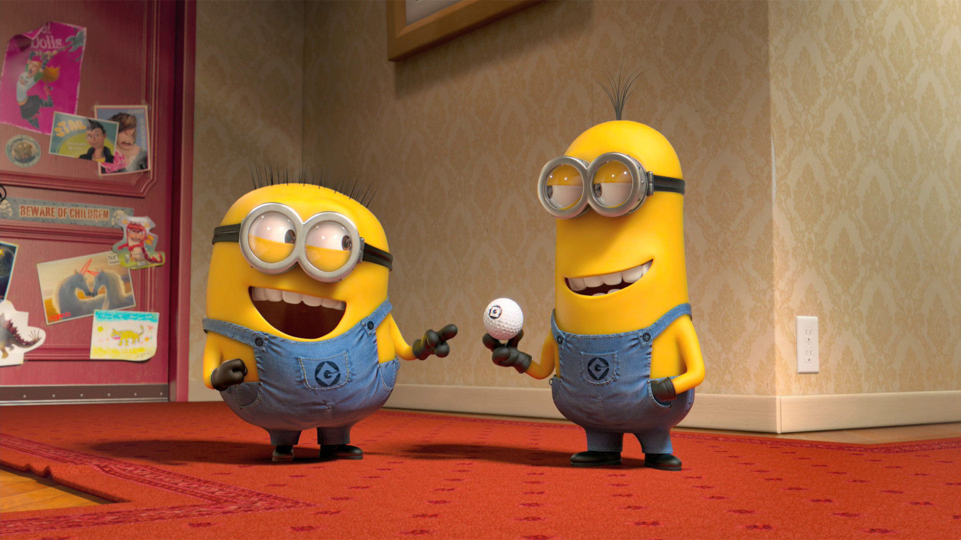 Minions Wallpapers HD Wallpapers 1440×1280 HD Minion Wallpapers .