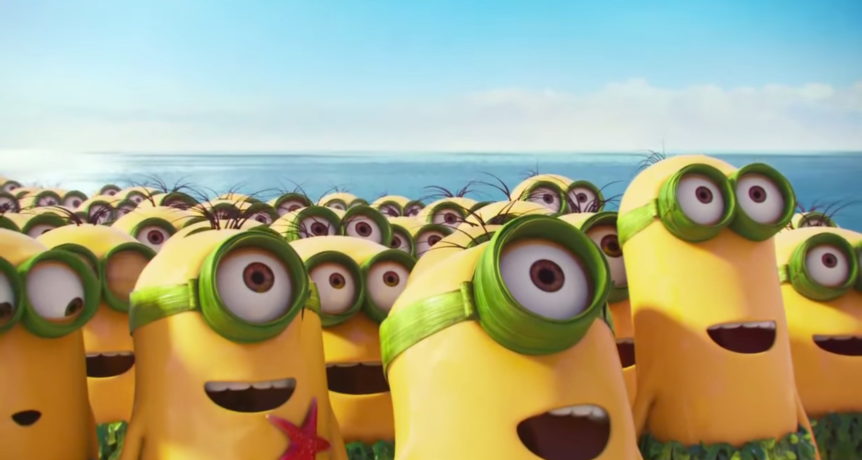 Minions 2015 Wallpapers | HD Wallpapers