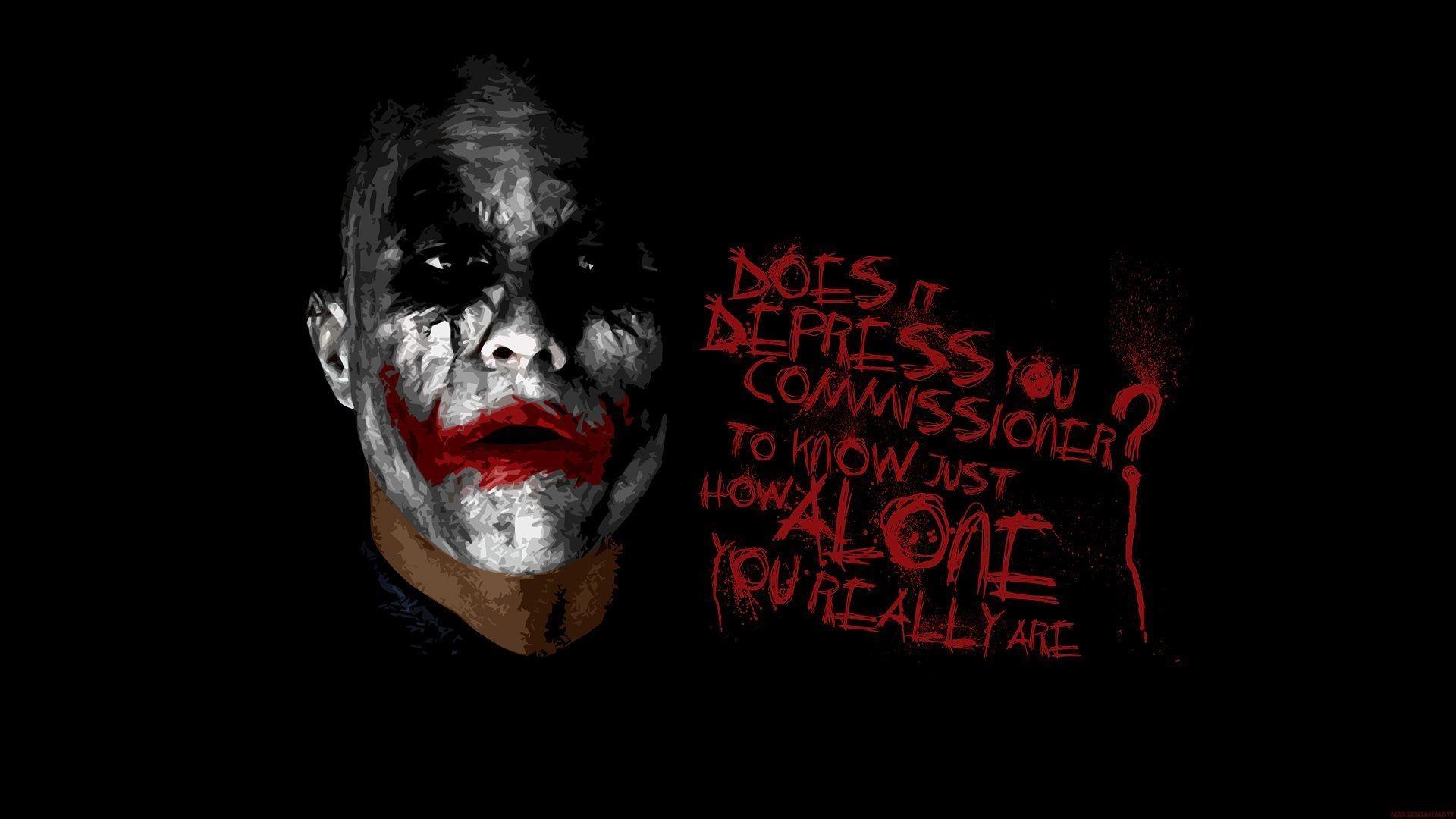 Joker Wallpaper 05 – HD Wallpaper, Wallpaper Pics – The Best .