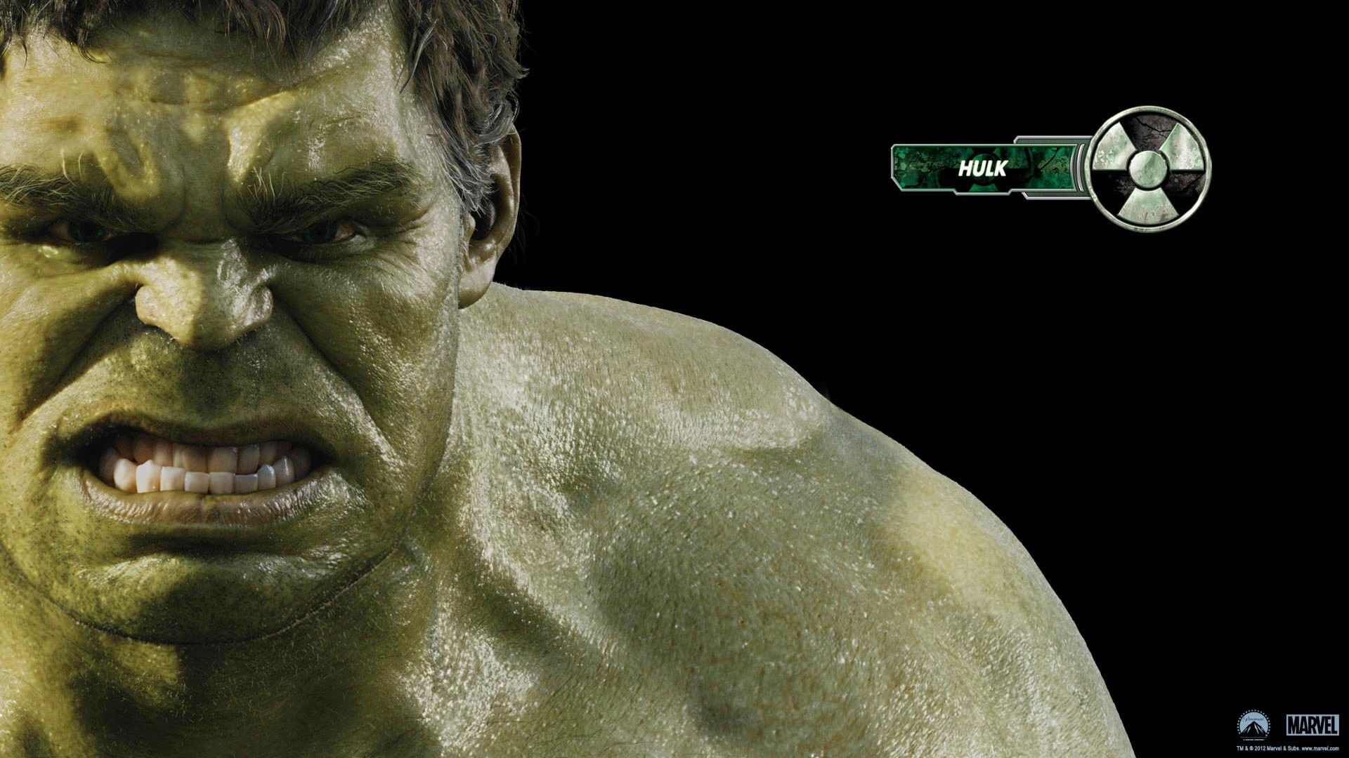 Click here to download in HD Format >> Hulk In Avengers Movie Wallpapers  http: