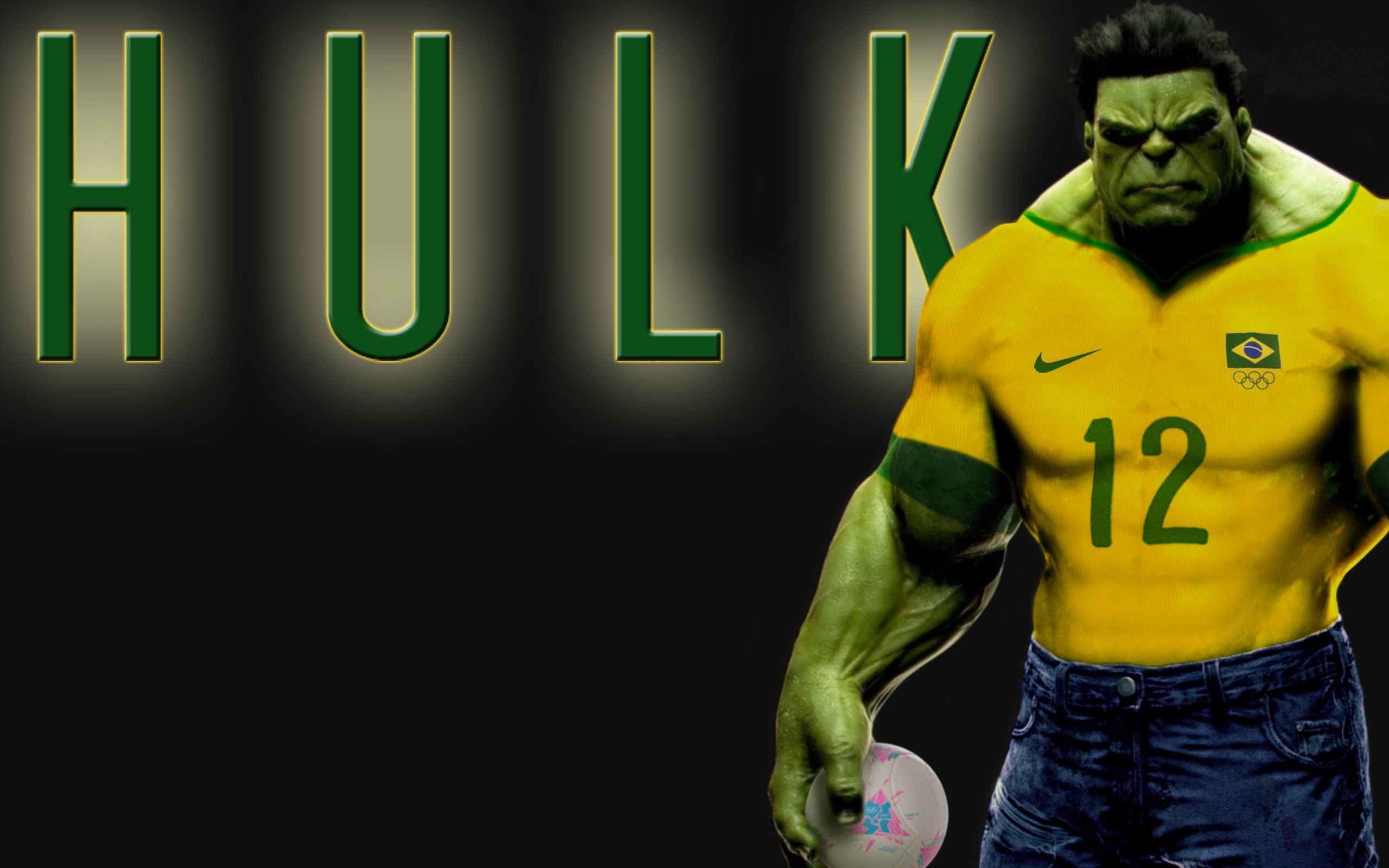 Hulk HD wallpaper backgrounds soccer.