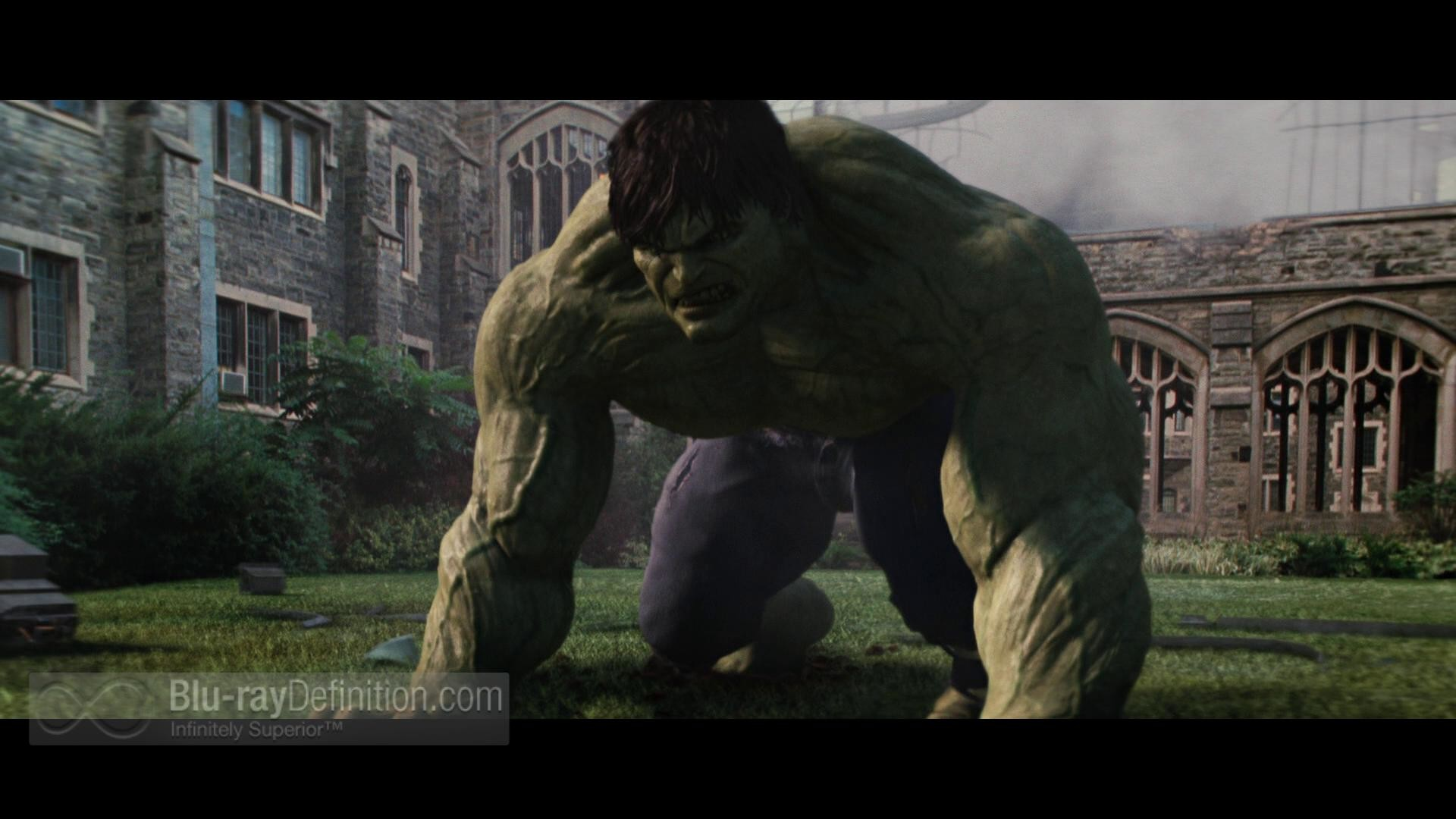 Incredible Hulk Movie Wallpaper Hd – image #779169