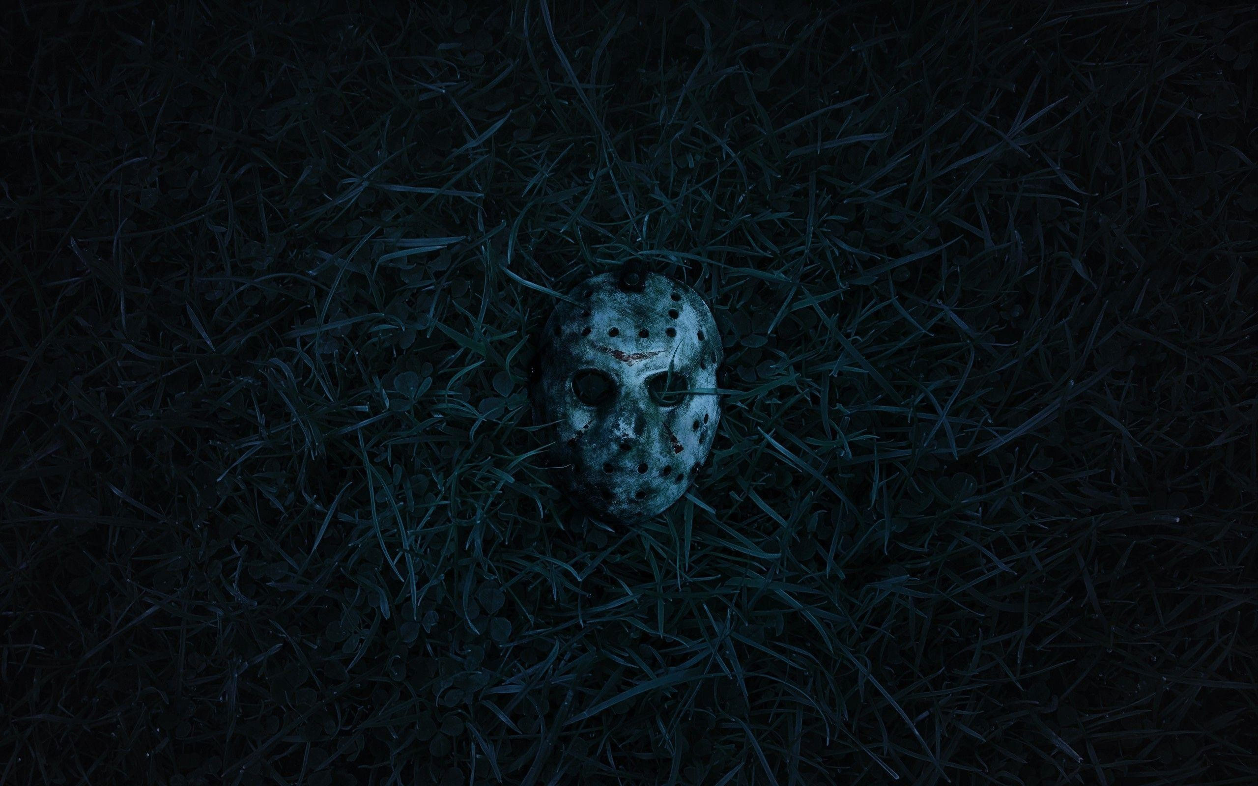 Jason Voorhees, Movies, Friday The 13th, Mask Wallpapers HD .