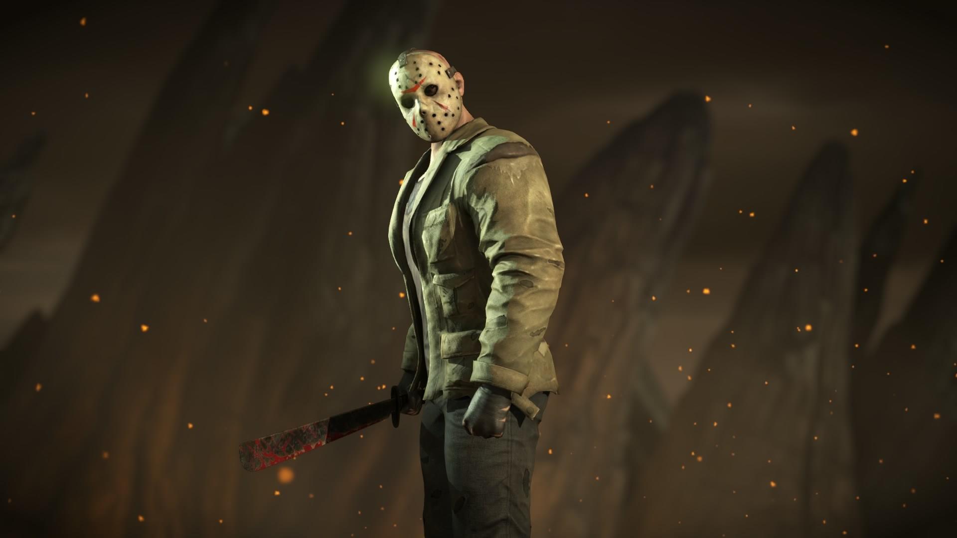 Jason voorhees · Mortal-Kombat-X_20150506142104.jpg 1,920×1,080 pixels