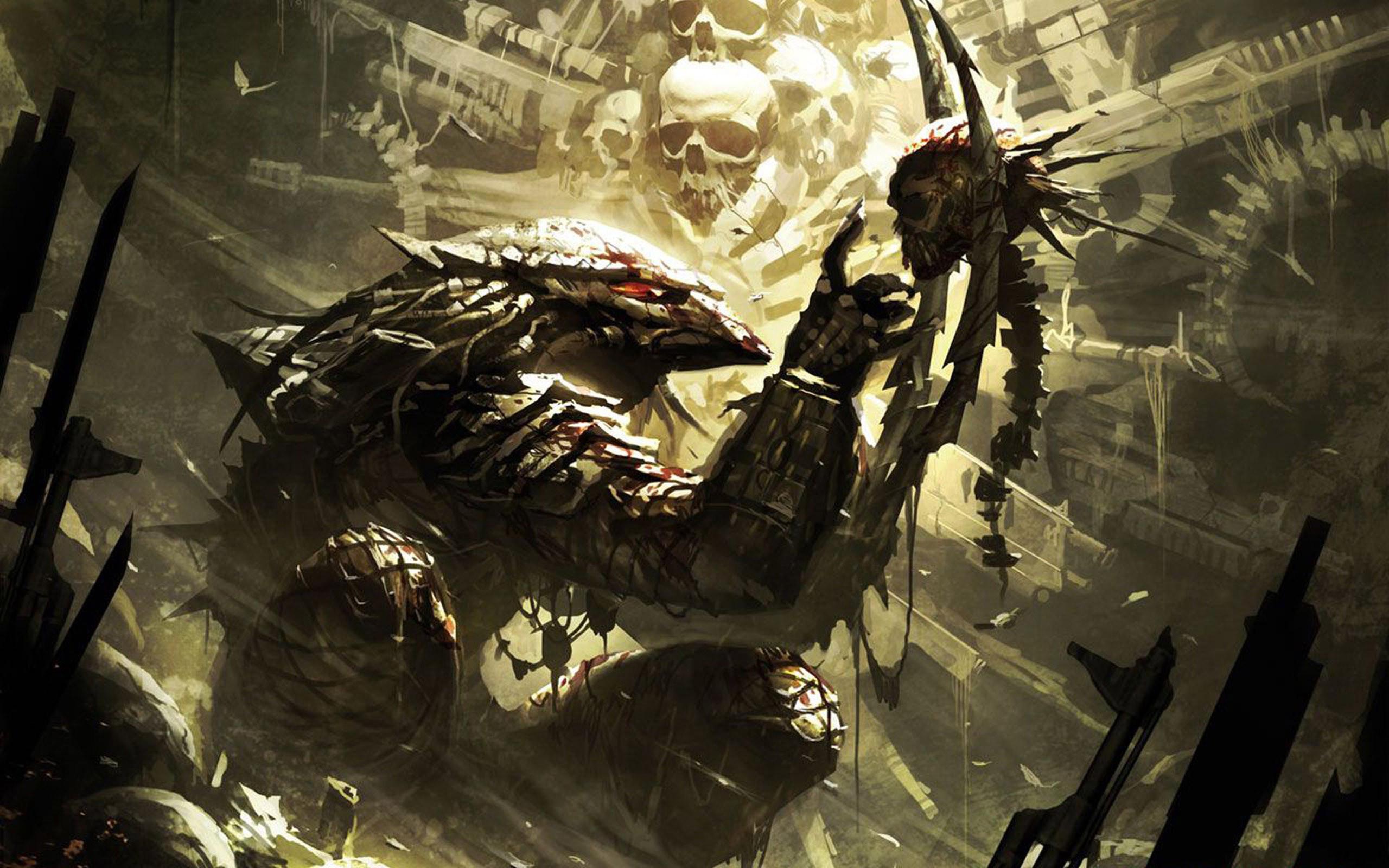 Predator HD Wallpapers Backgrounds Wallpaper