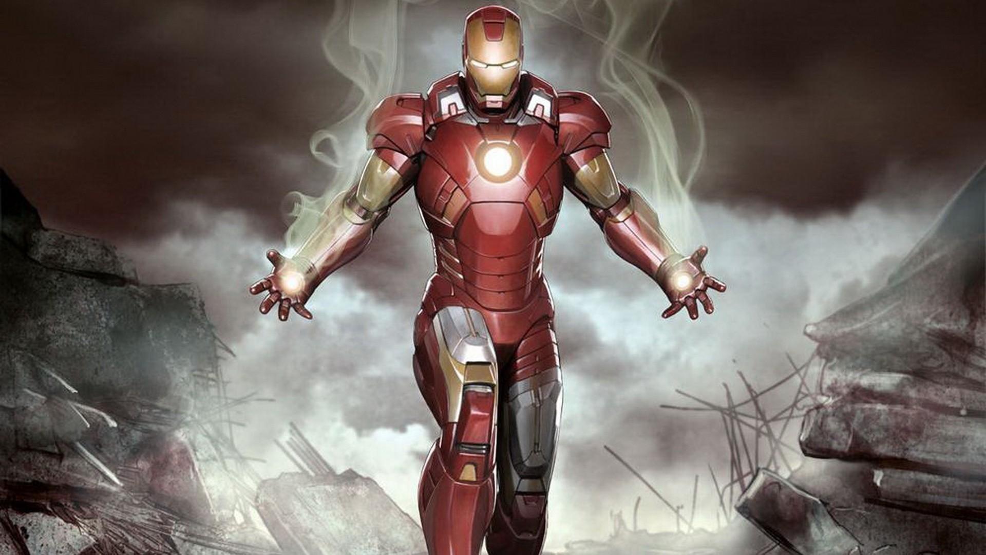 186033 iron-man-marvel-comics