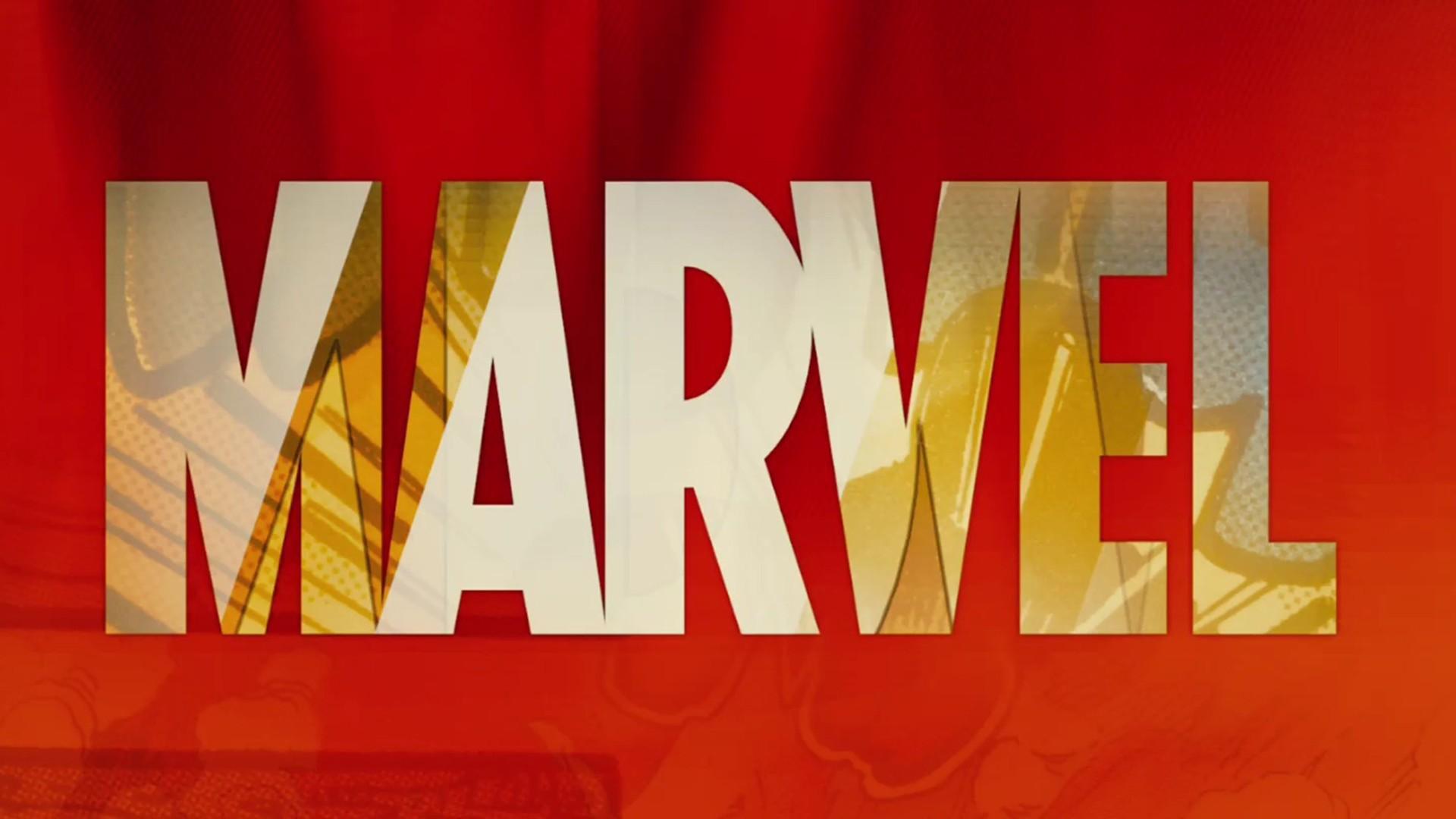Marvel Logo wallpaper – 601840