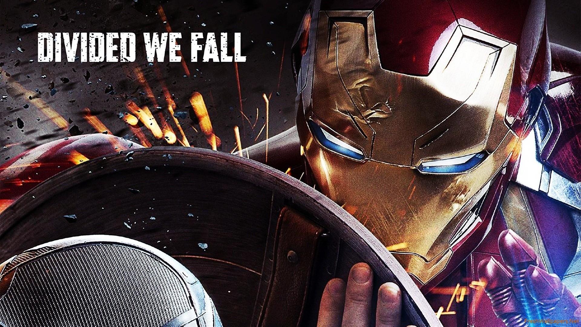 Captain America Civil War p Wallpapers