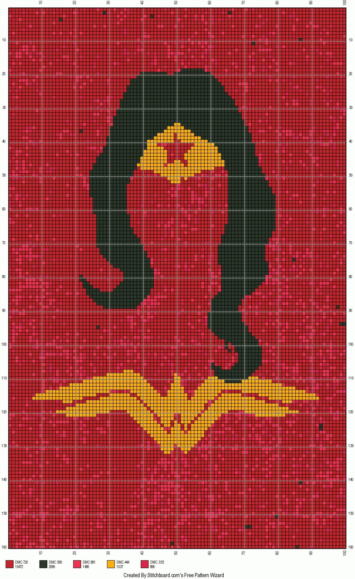 Wonder Woman Logo Cross Stitch iPhone 7 Wallpapers HD