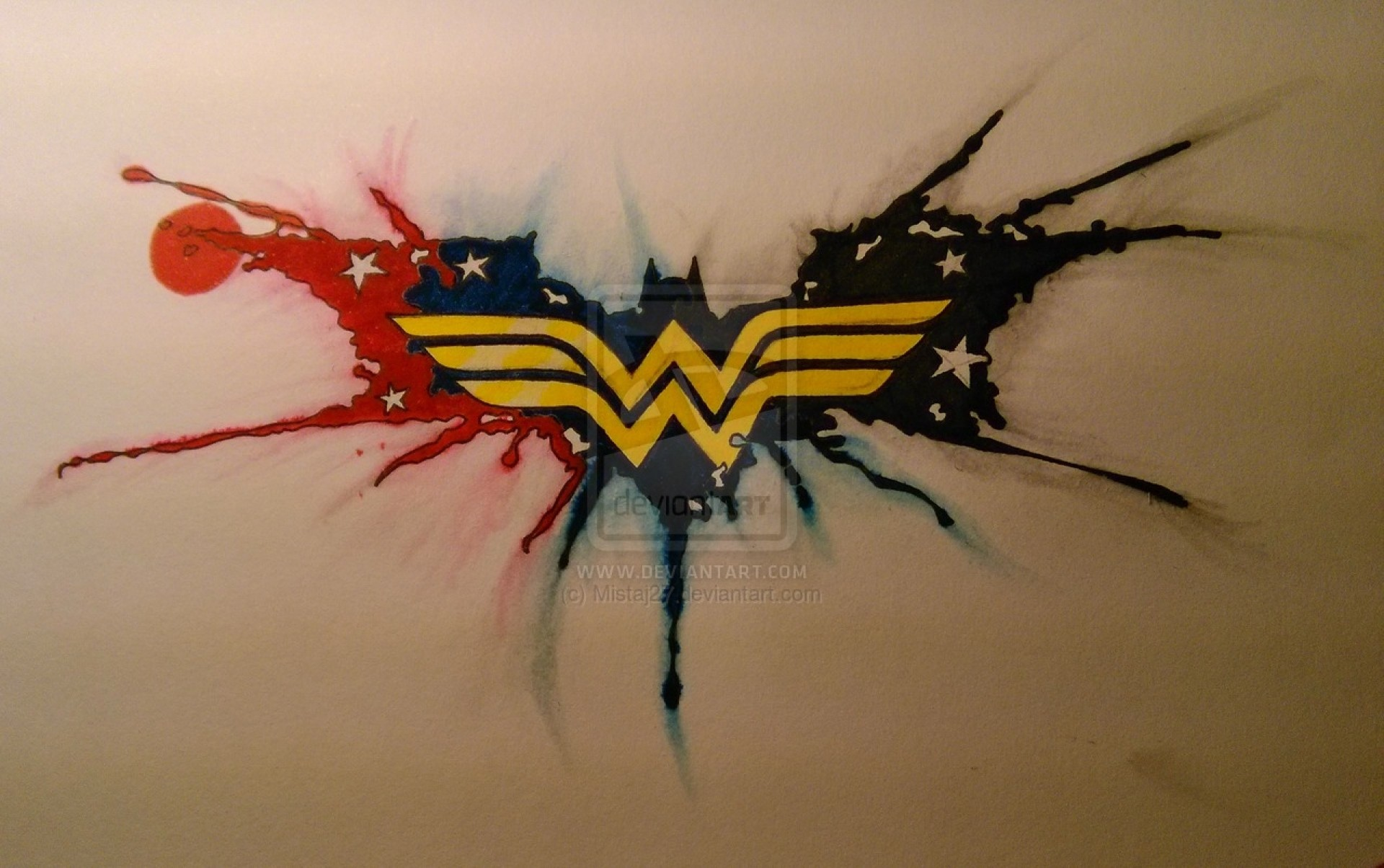 Wonder Woman Logo Tattoo Designs iPhone 7 Wallpapers HD