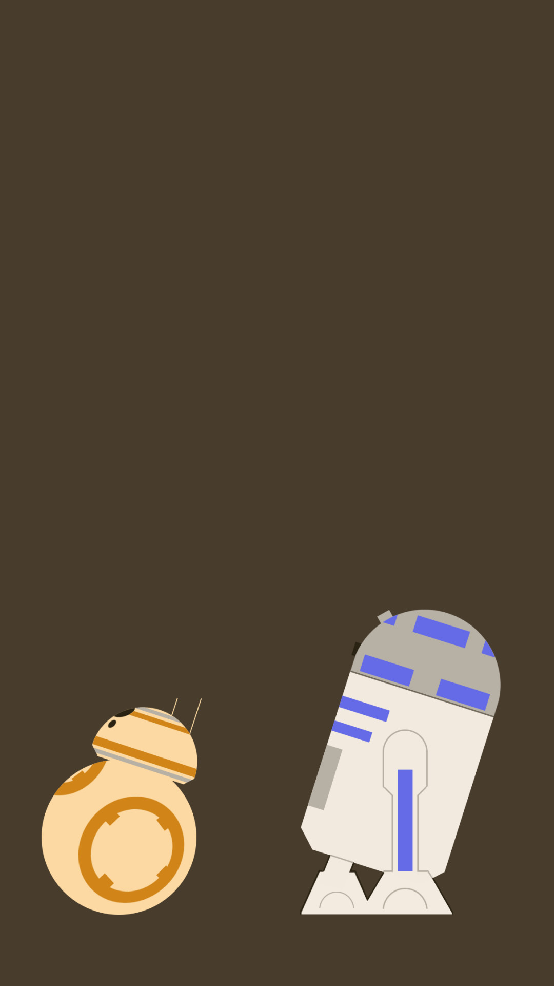 128 R2d2 Wallpaper Hd