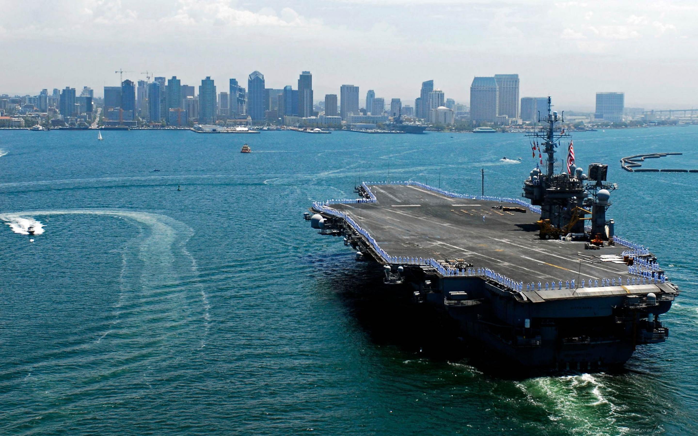 Military Navy Ships US hd wallpaper