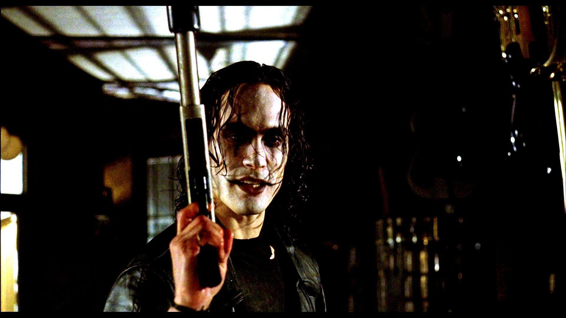 brandon lee the crow wallpaper Collection (51+)