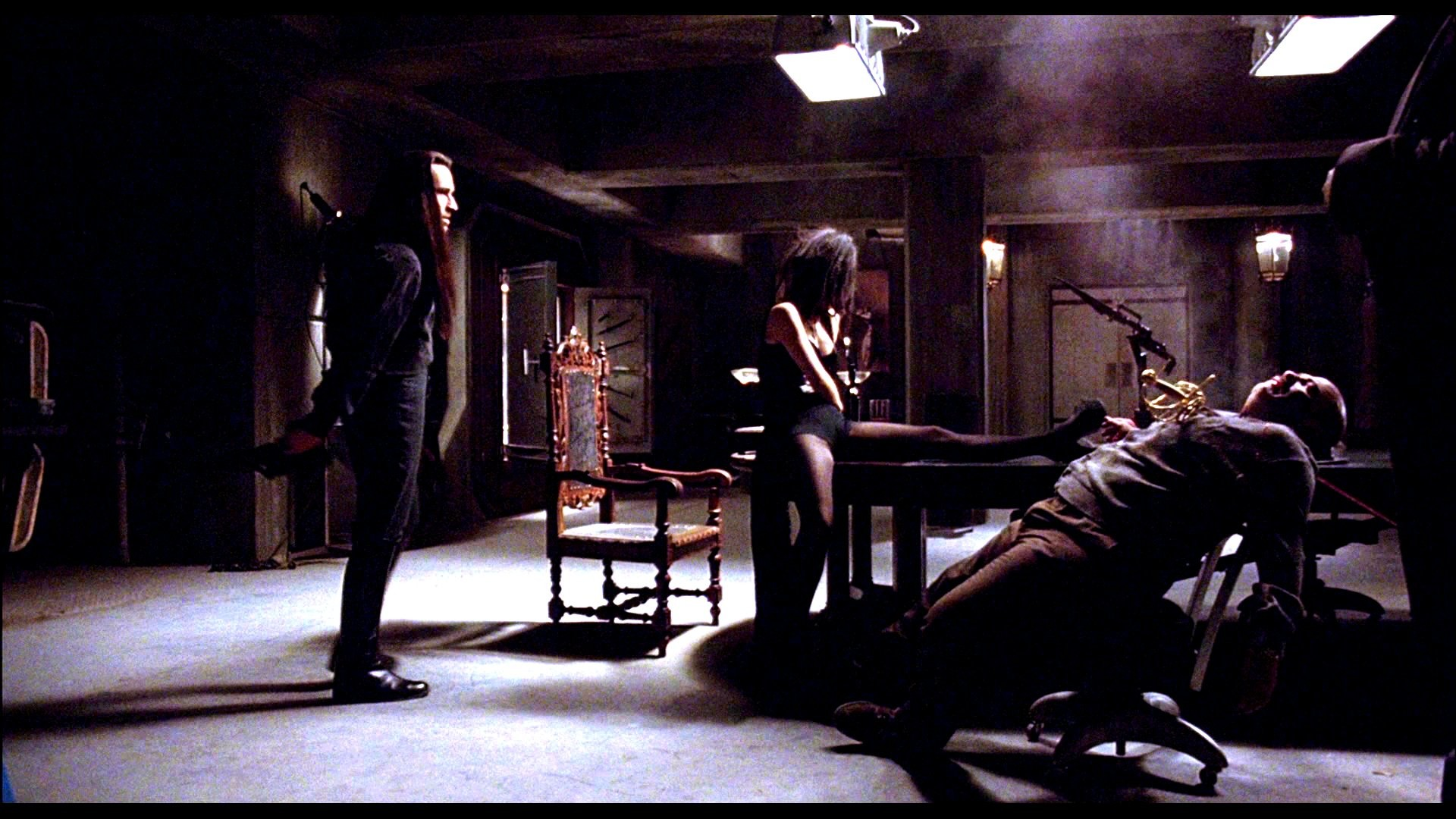 THE-CROW action fantasy dark gothic brandon lee crow (5) wallpaper      252437   WallpaperUP