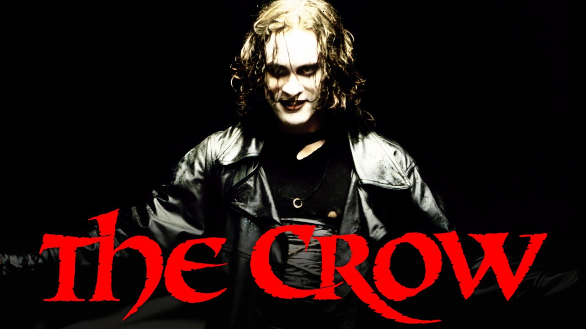 The Crow   Official Trailer (HD) – Brandon Lee, Michael Wincott, Rochelle  Davis   MIRAMAX – YouTube