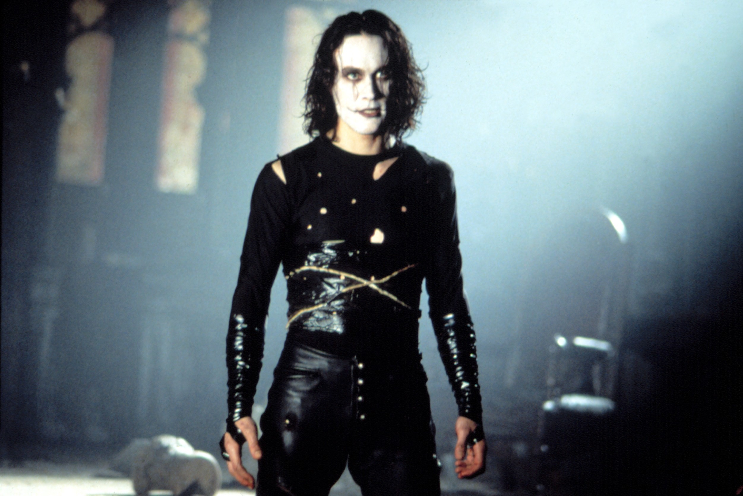 Eric Draven may have come back from the dead but he is far from a zombie.  The character at the heart of the James O'Barr classic comic book series The  Crow …