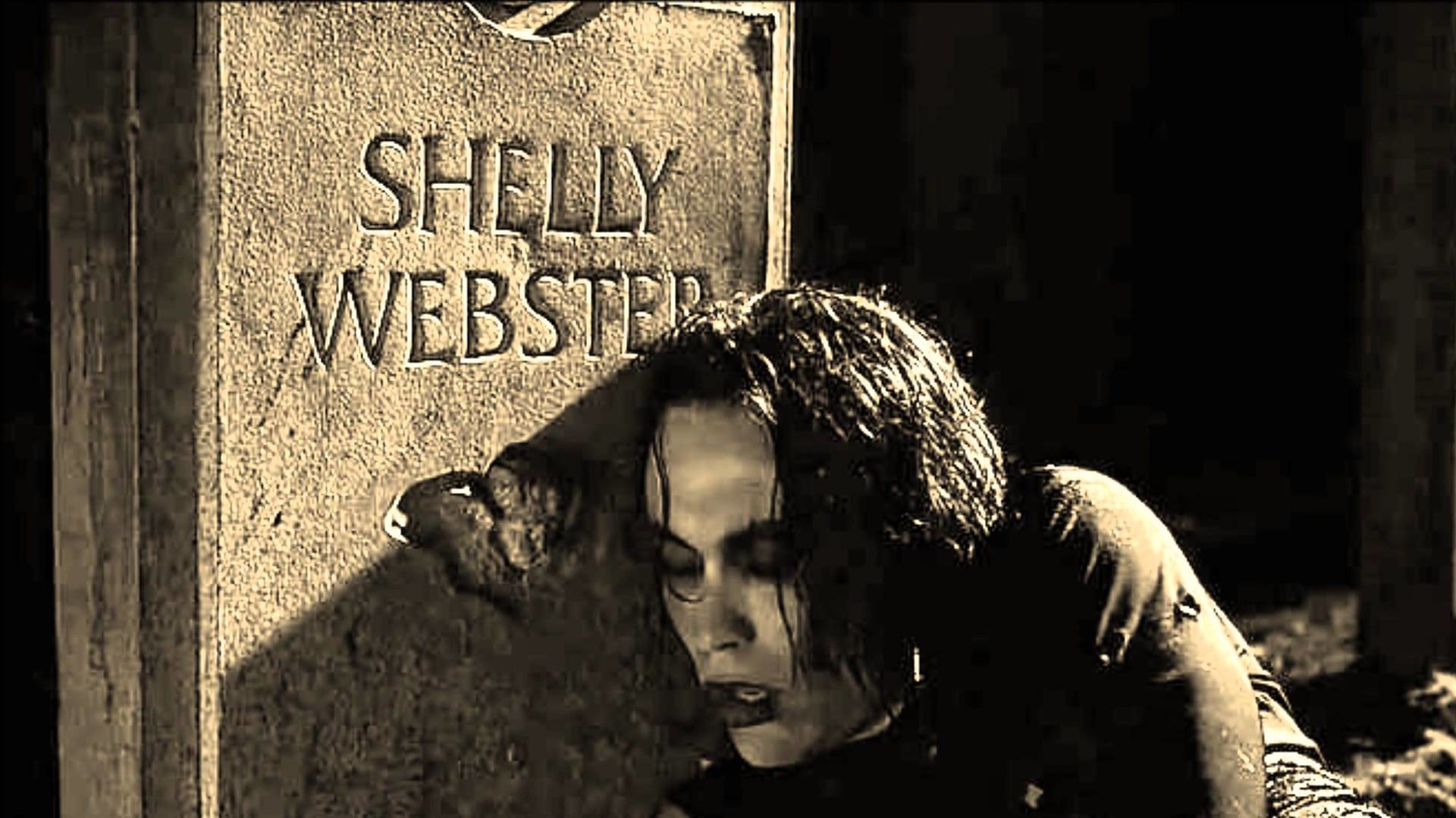 The Crow: Real Love Never Dies
