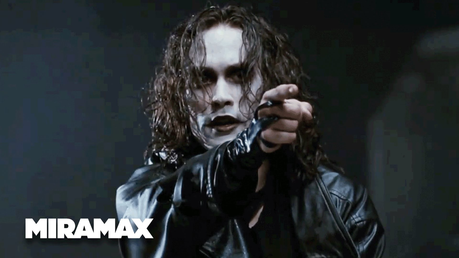 The Crow   'Bulletproof' (HD) – Brandon Lee, Michael Wincott   MIRAMAX