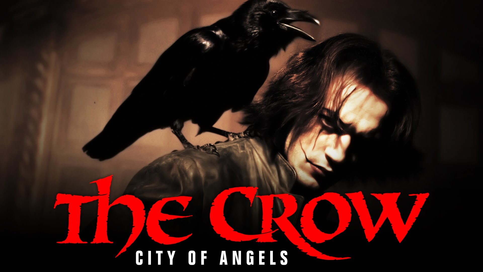 The Crow II: City of Angels   Official Trailer (HD) – Vincent Perez, Mia  Kirshner   MIRAMAX – YouTube