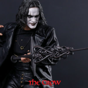 The Crow Wallpaper Brandon Lee