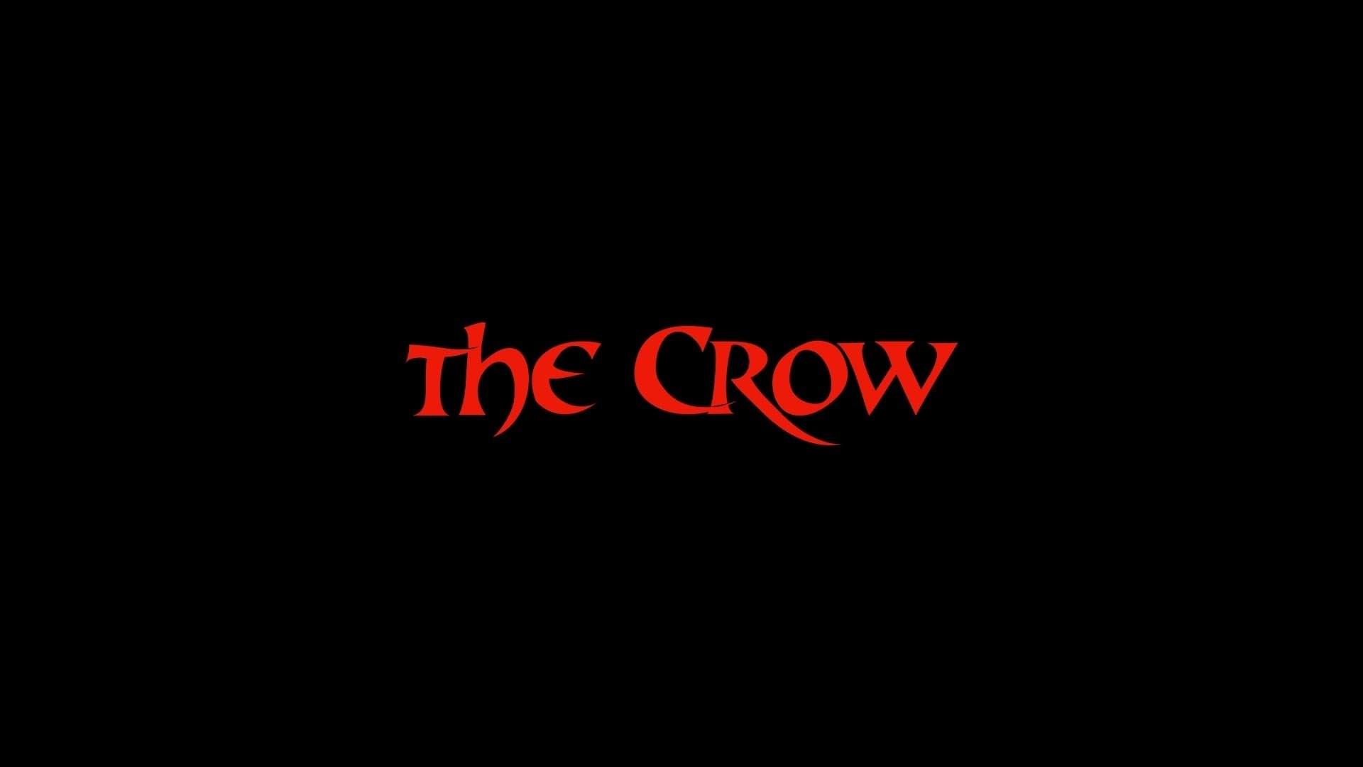 Cuervo Películas The Crow · Fondo de pantalla HD   Fondo de Escritorio  ID:523108
