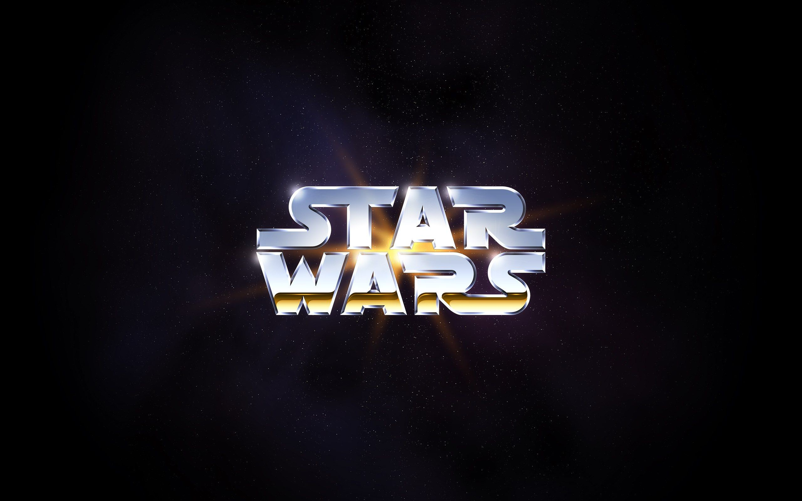 Star Wars Logo Wallpapers – Wallpaper Cave