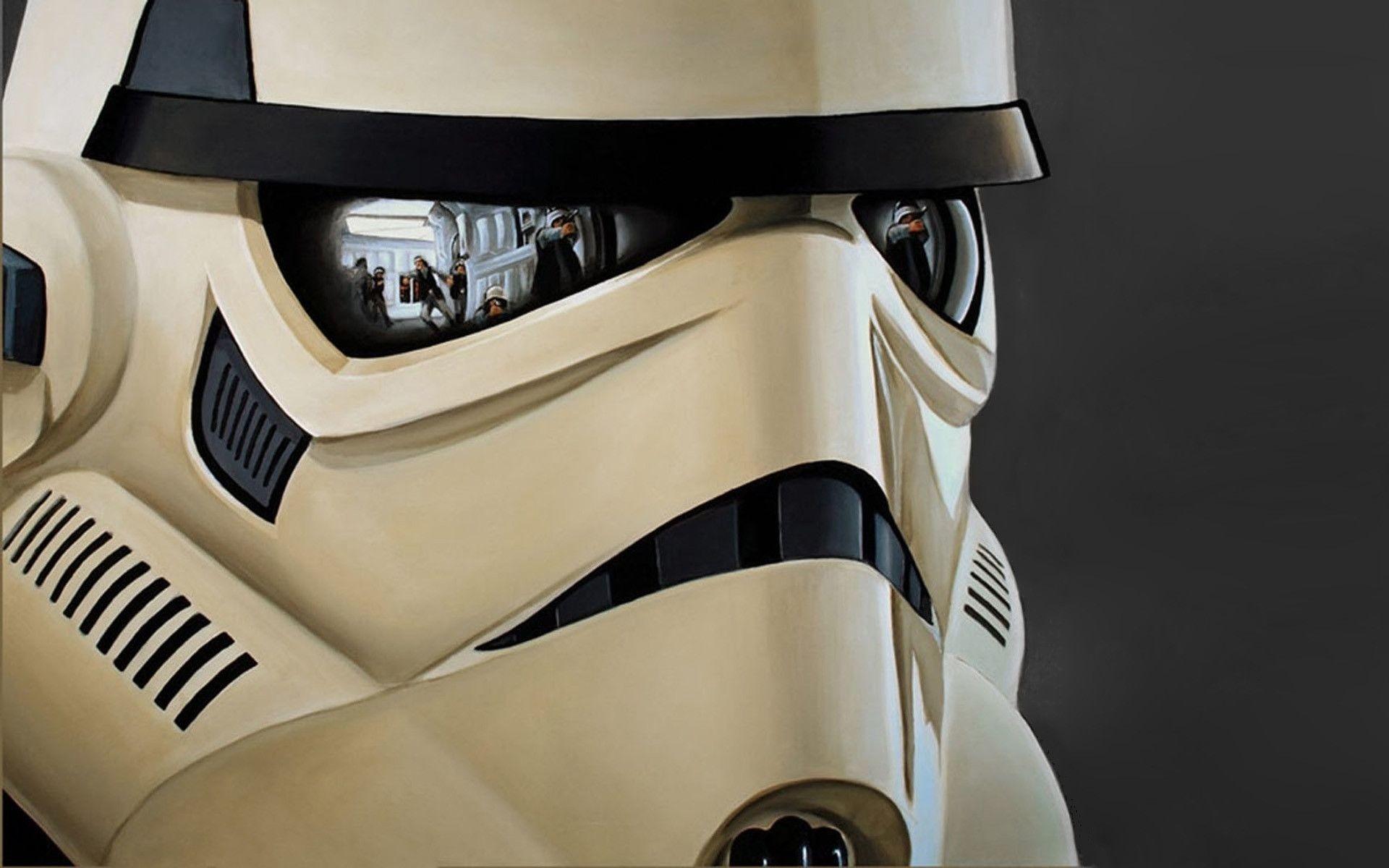Star Wars Stormtrooper Wallpapers
