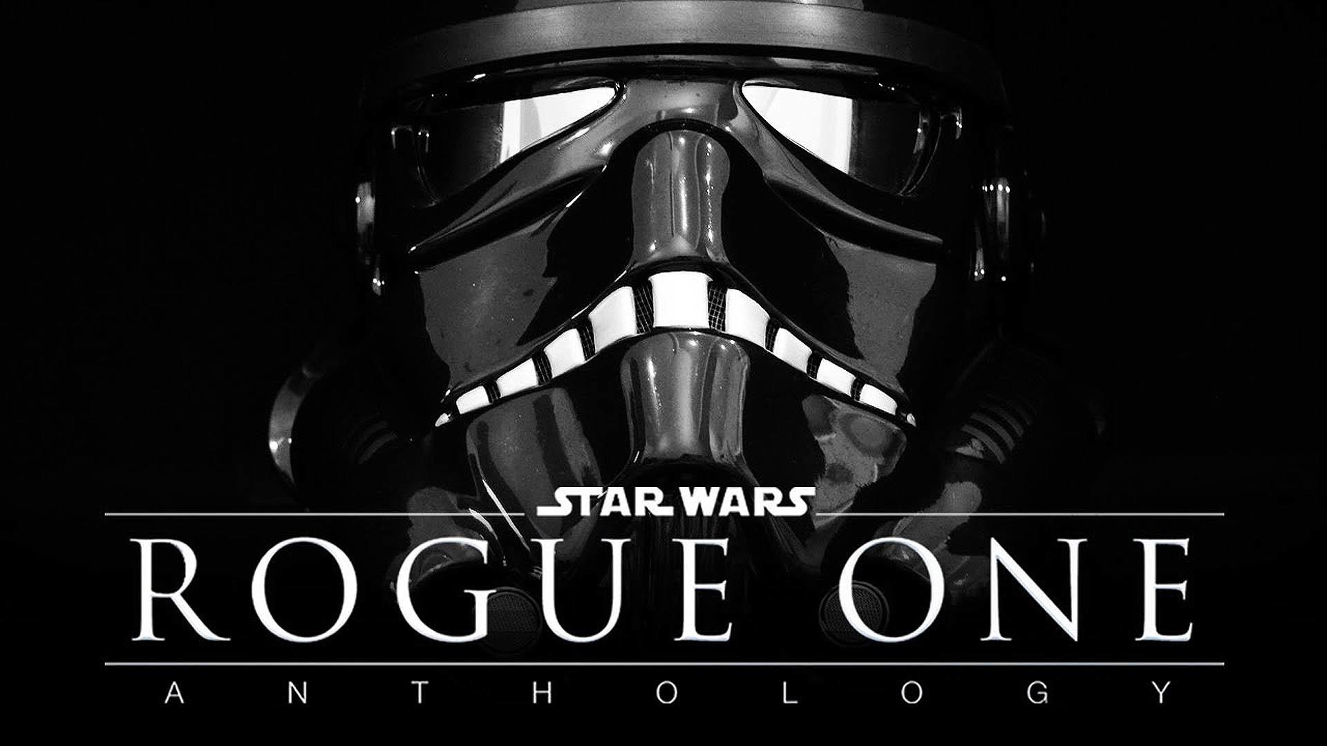 Star Wars Rogue One – Shadow Stormtrooper wallpaper