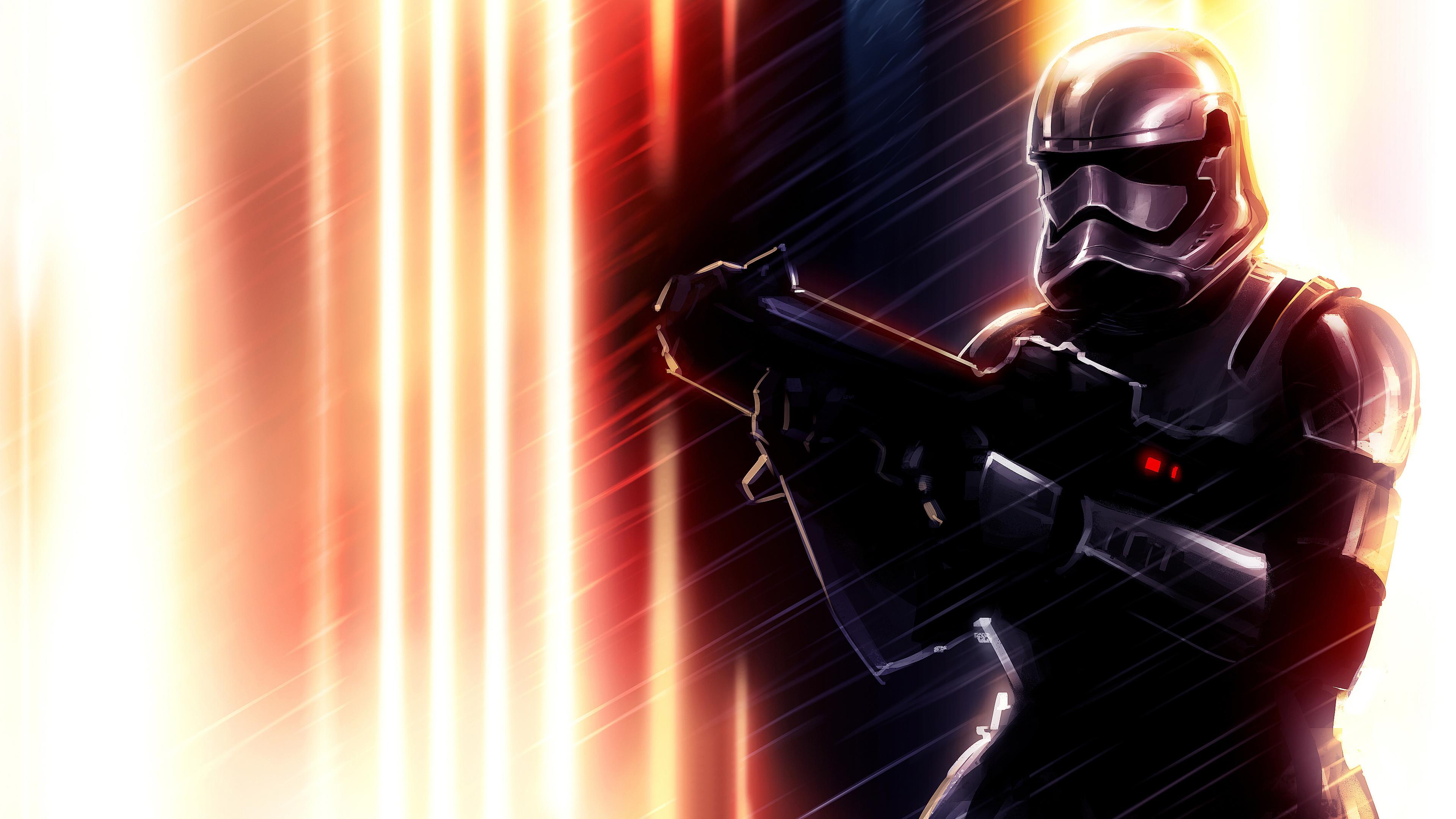 Stormtrooper. Stormtrooper. Wallpaper: Stormtrooper