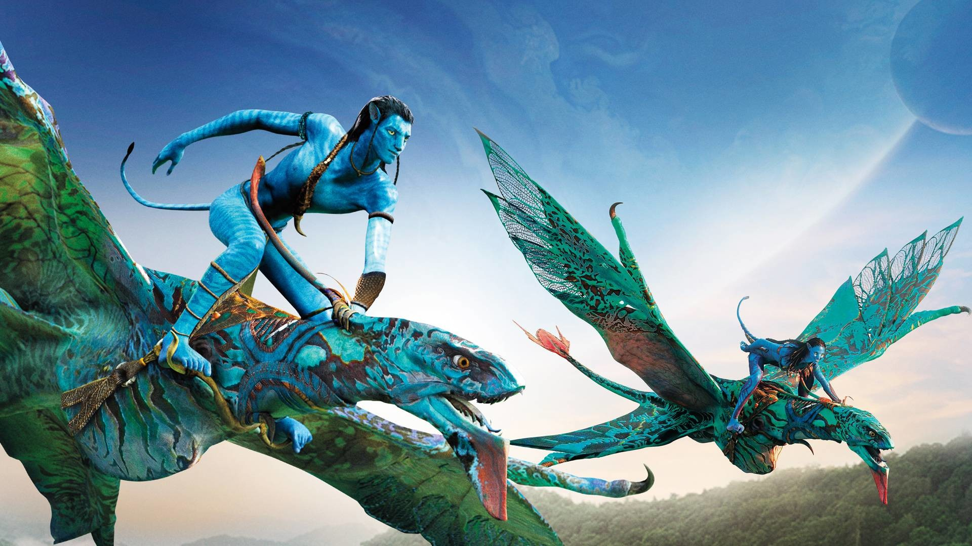 Avatar HD Wallpapers