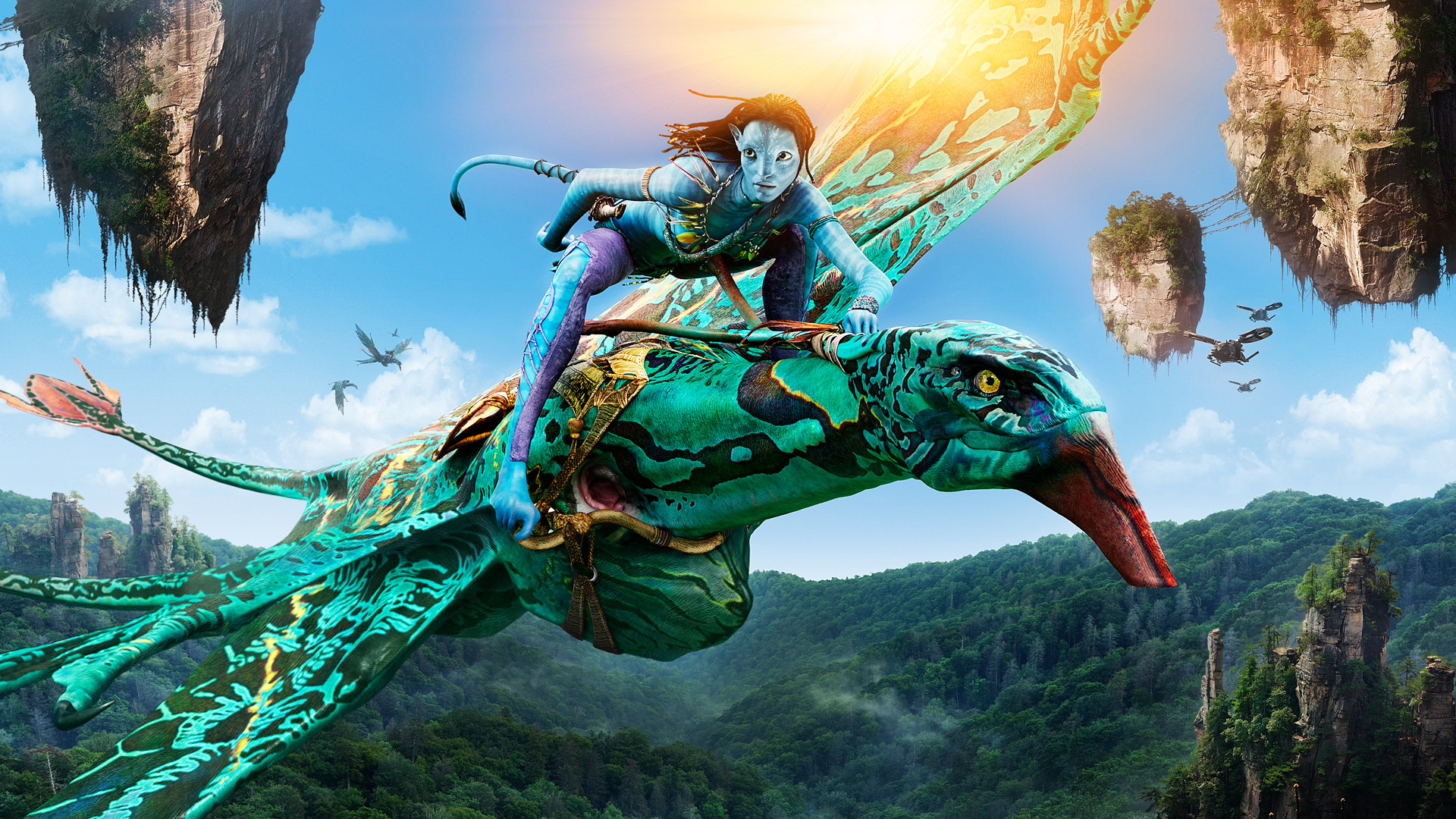 124 Avatar Hd Wallpapers 1080p