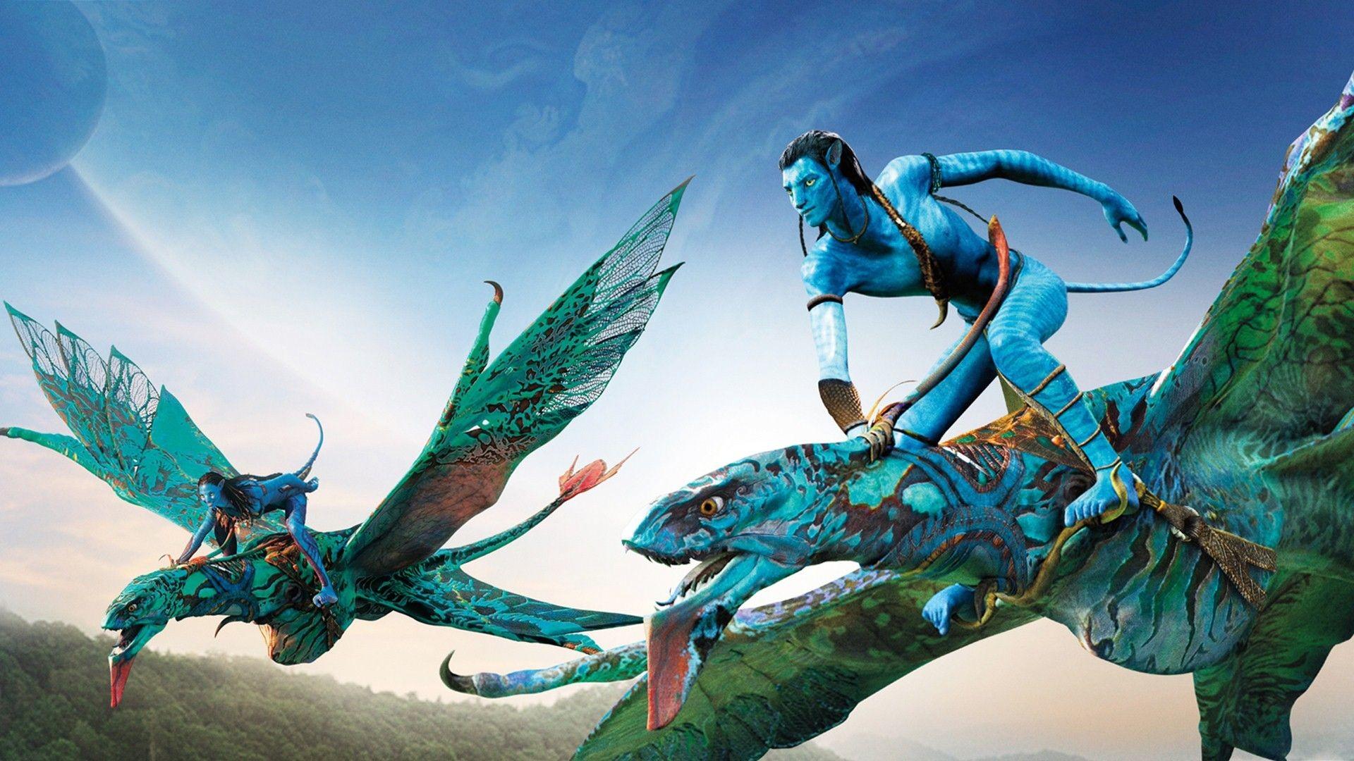Image Avatar Movie