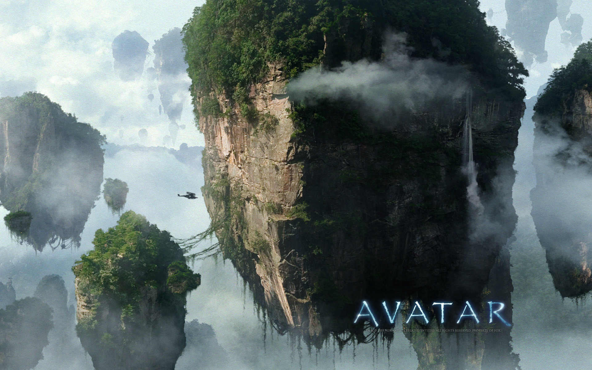 Avatar HD Wallpaper 6 @1920*1200