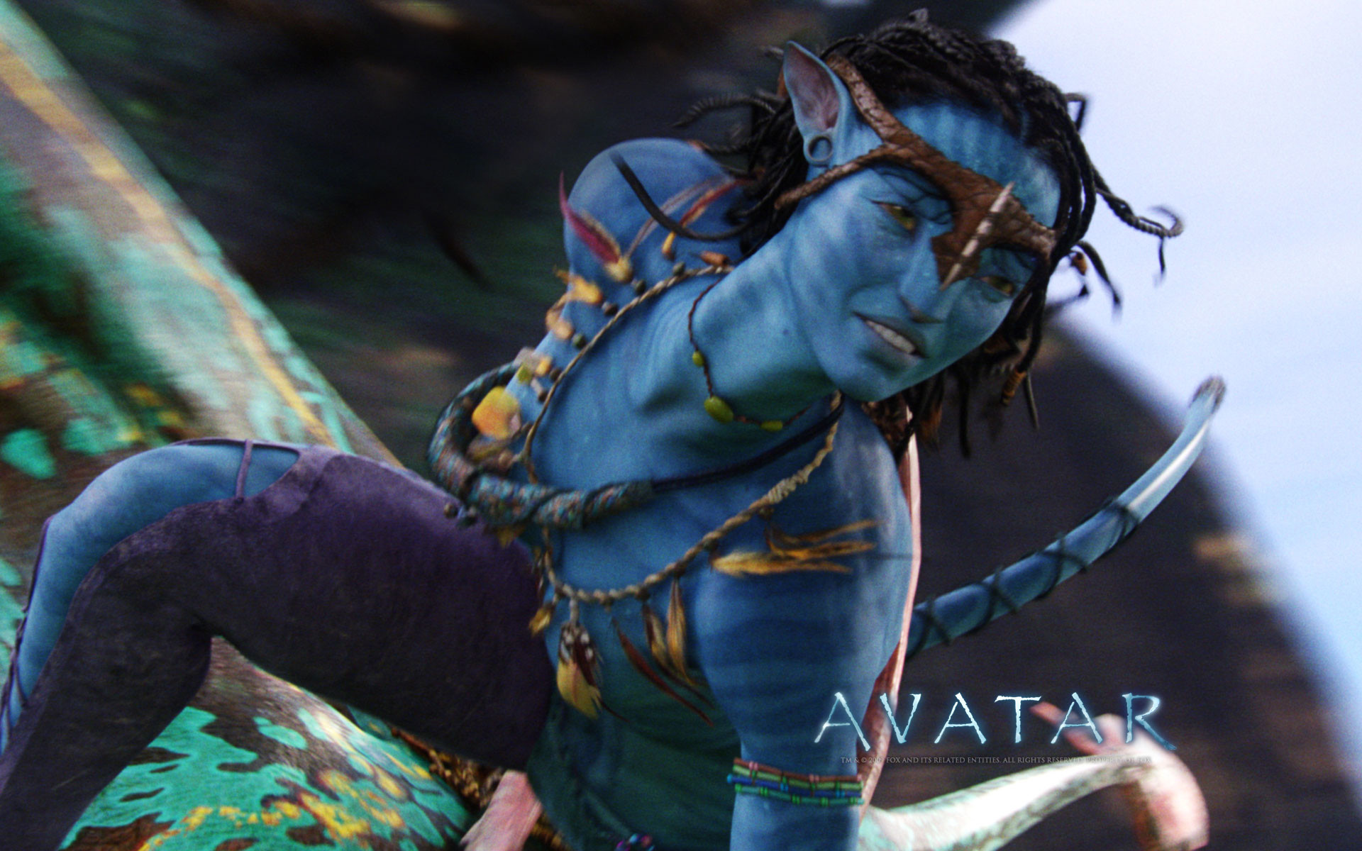 Movie – Avatar Wallpapers and Backgrounds ID : 76329