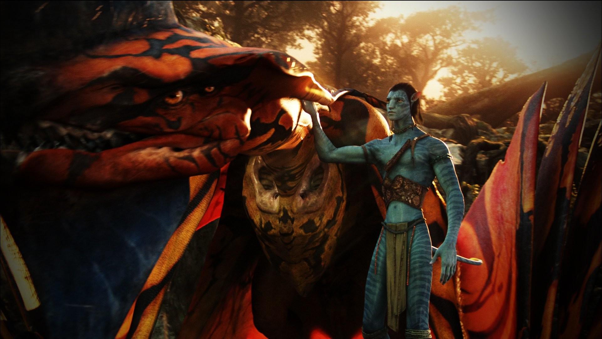 Avatar Toruk Makto 364692