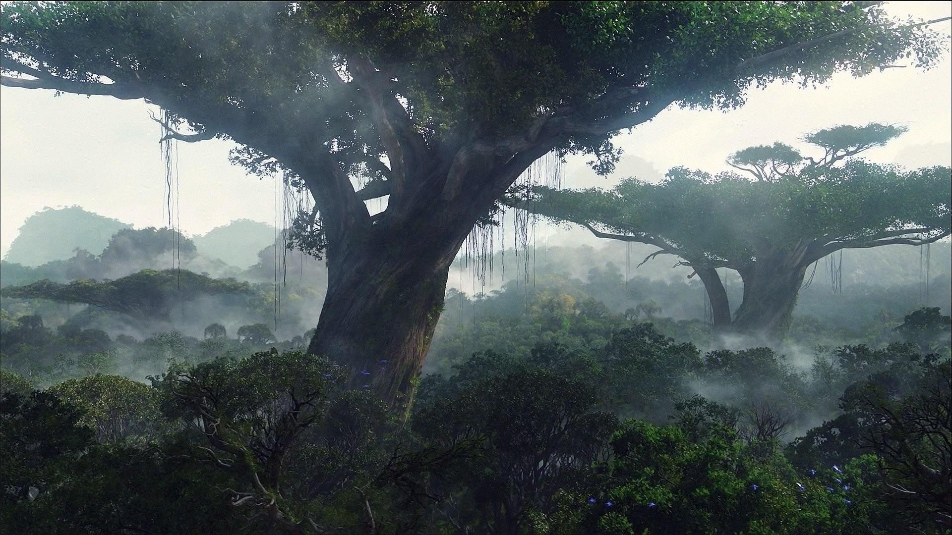 Avatar Banshee Wallpaper