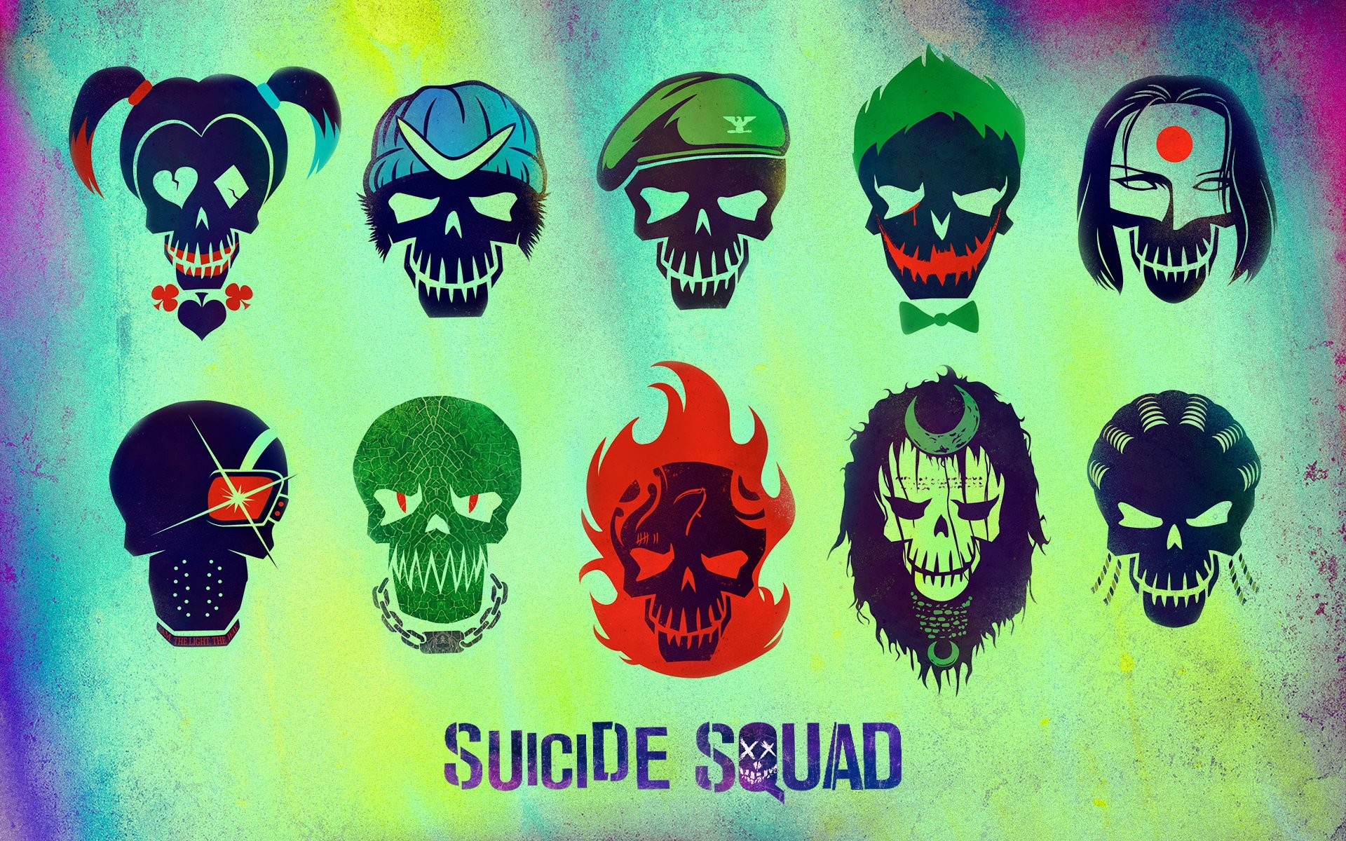 Harley Quinn Suicide Squad · HD Wallpaper   Background ID:705679