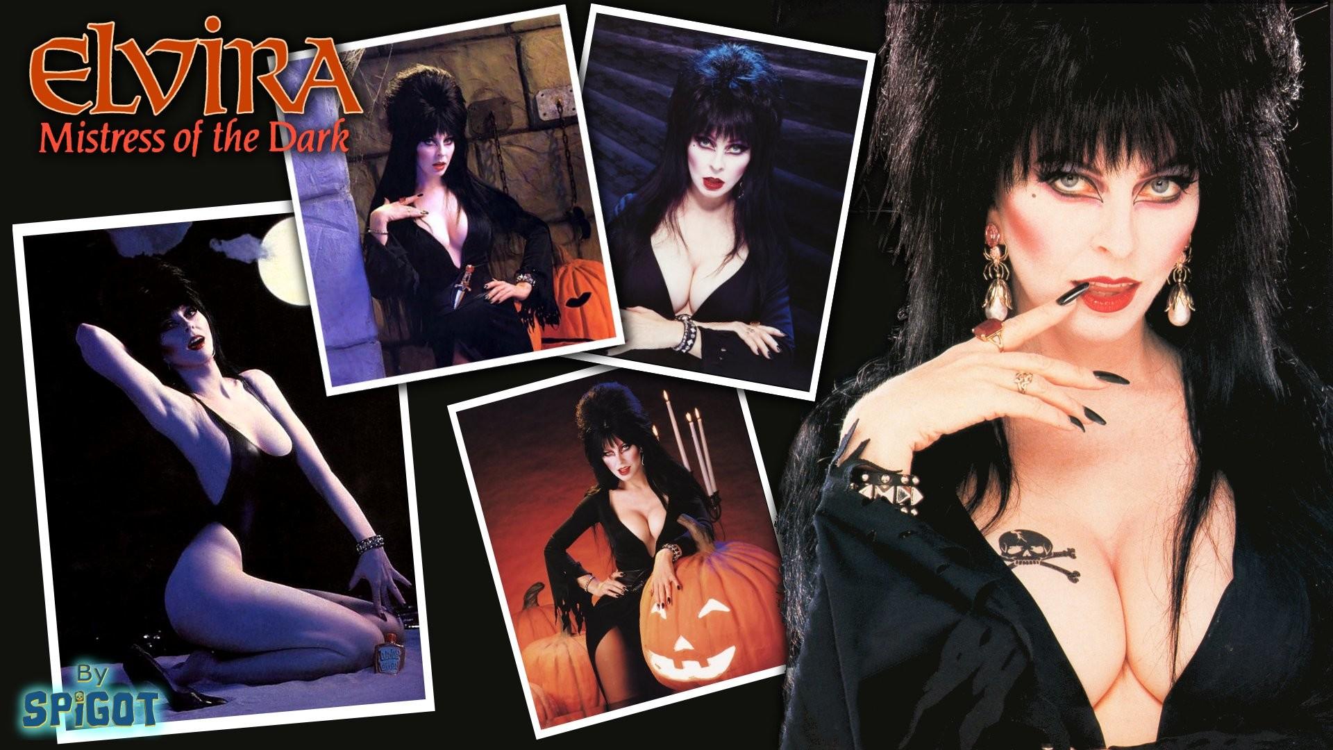 Download Elvira: Mistress of the Dark wallpaper (1920×1080)