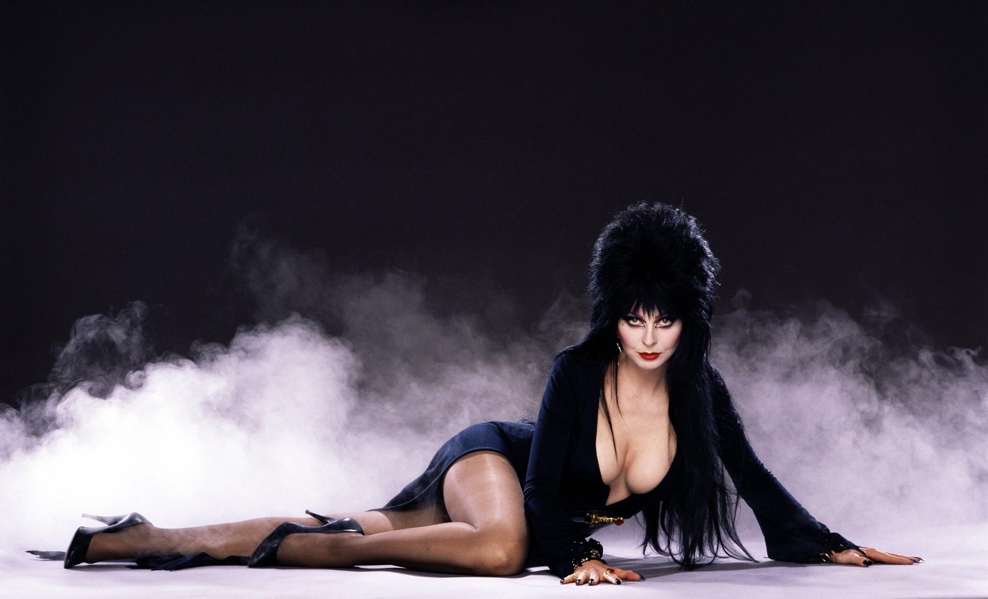 Elvira Mistress Of The Dark Movie