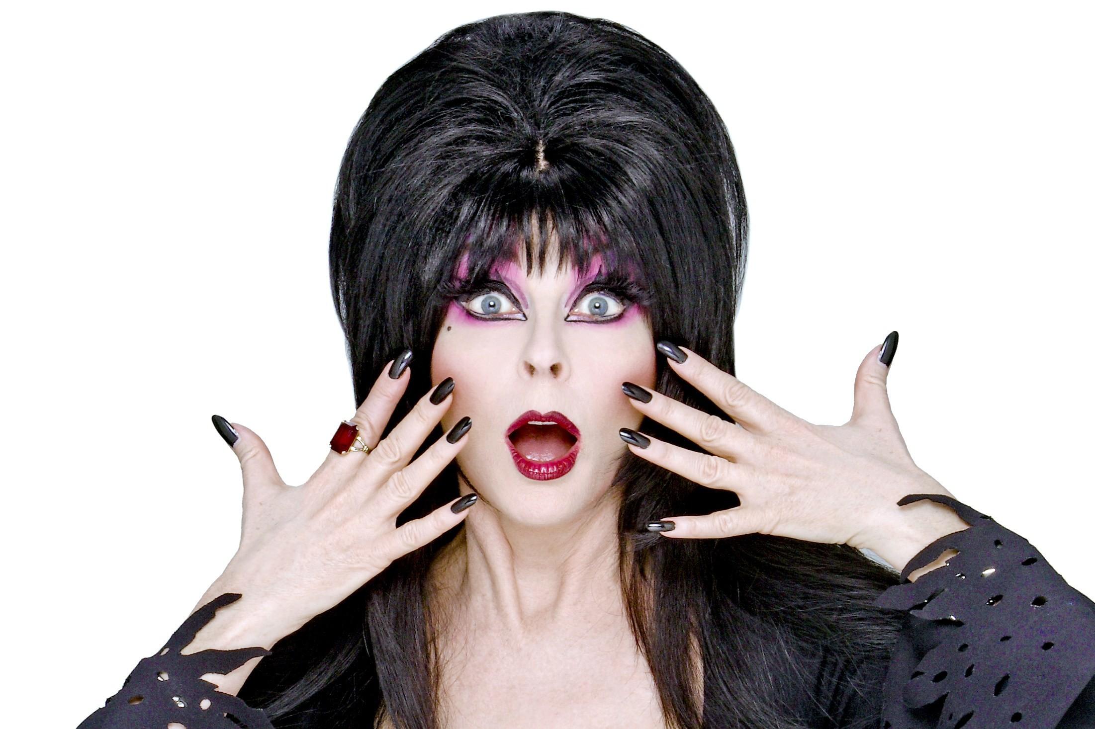 Elvira Mistress of the Dark   ELVIRA & VAMPIRA: Mistresses of the Dark    Pinterest   Cassandra peterson