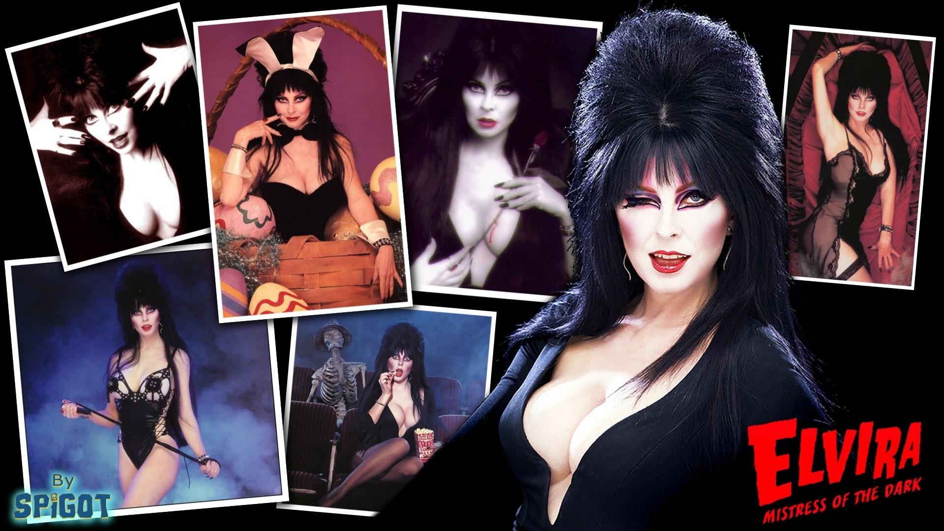 Elvira …