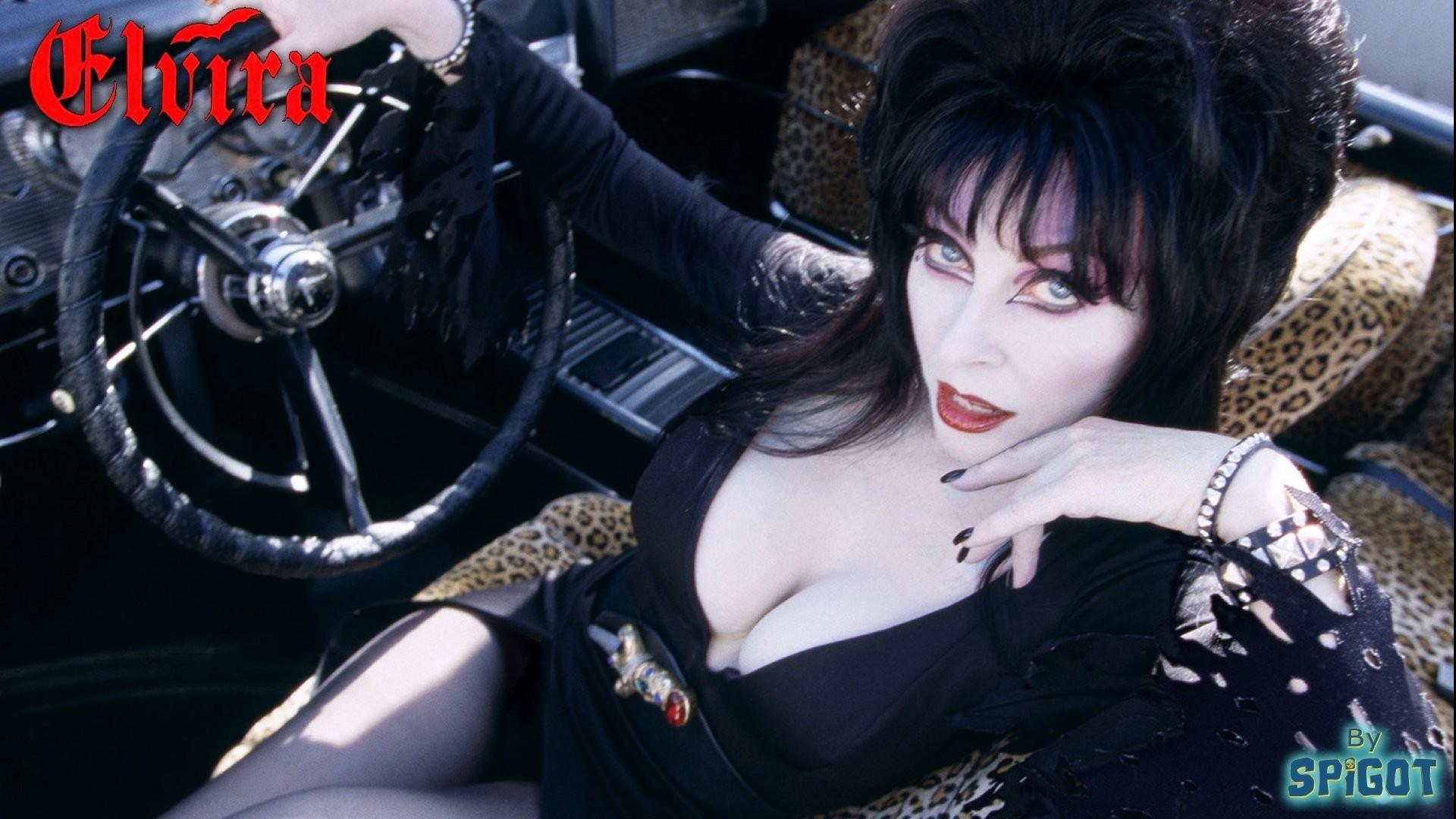 Elvira images Elvira HD wallpaper and background photos