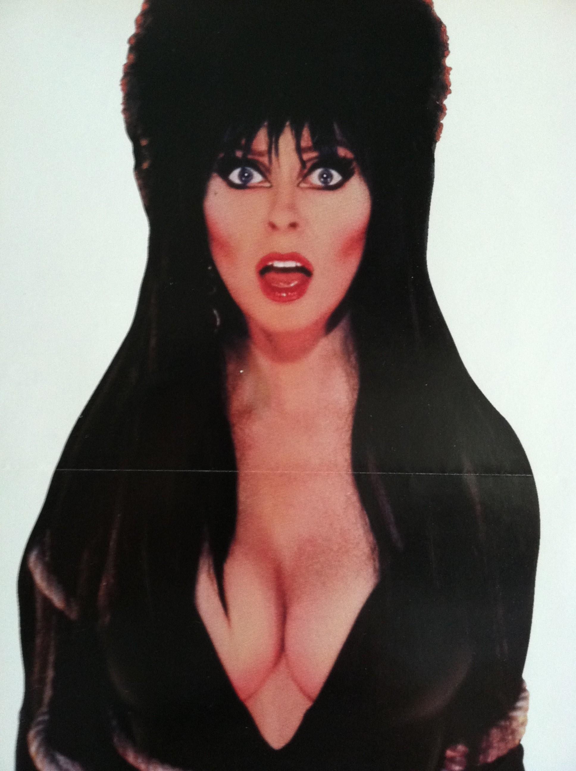 elvira   Home › Comedy › Elvira Mistress of the Dark