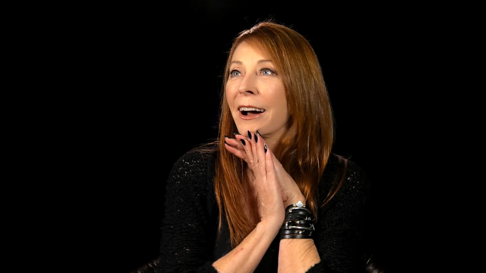 Of course the ever busy Mistress Of The Dark herself stopped by in 2016 to  talk about her memories of the movie. Cassandra Peterson provided a 62  minutes …