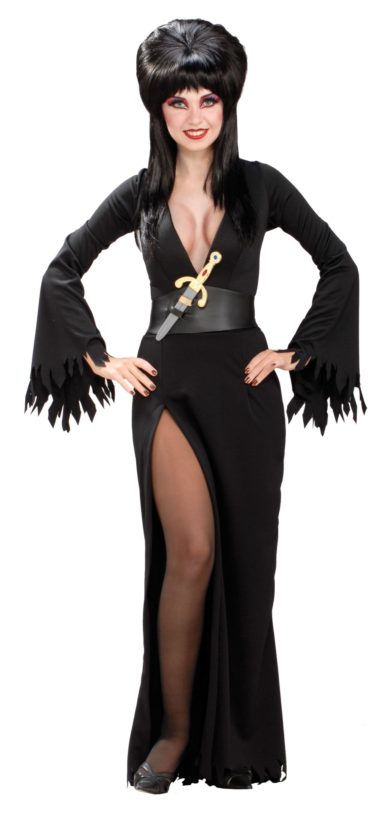 Secret Wishes Women's Elvira Mistress Of The Dark Adult Costume – See more  …
