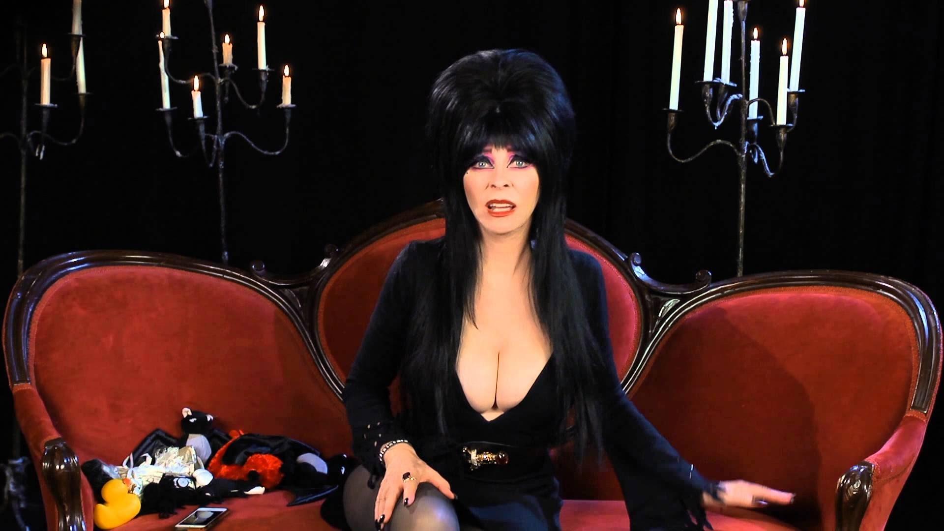 Elvira Mistress Of The Dark Now. All …