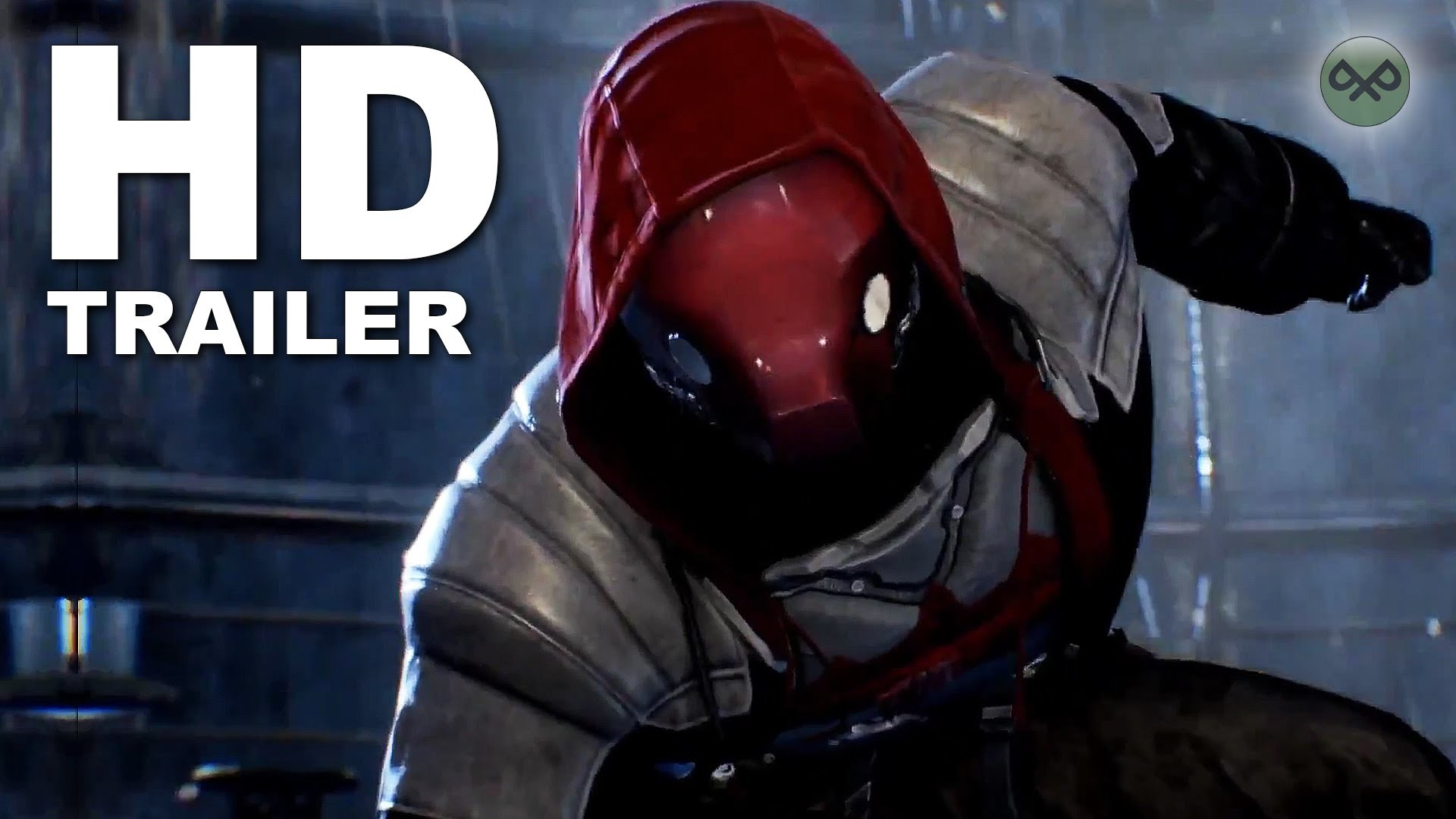 Batman Arkham Knight – Red Hood Story Pack – Official Gameplay Trailer  (Full HD) – YouTube