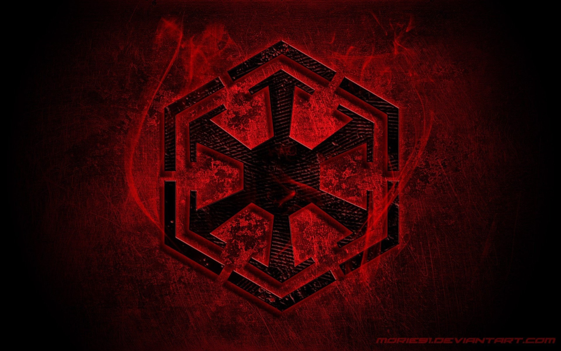 Star-wars-the-old-republic-Sith-logo wallpaper | 1920×1200